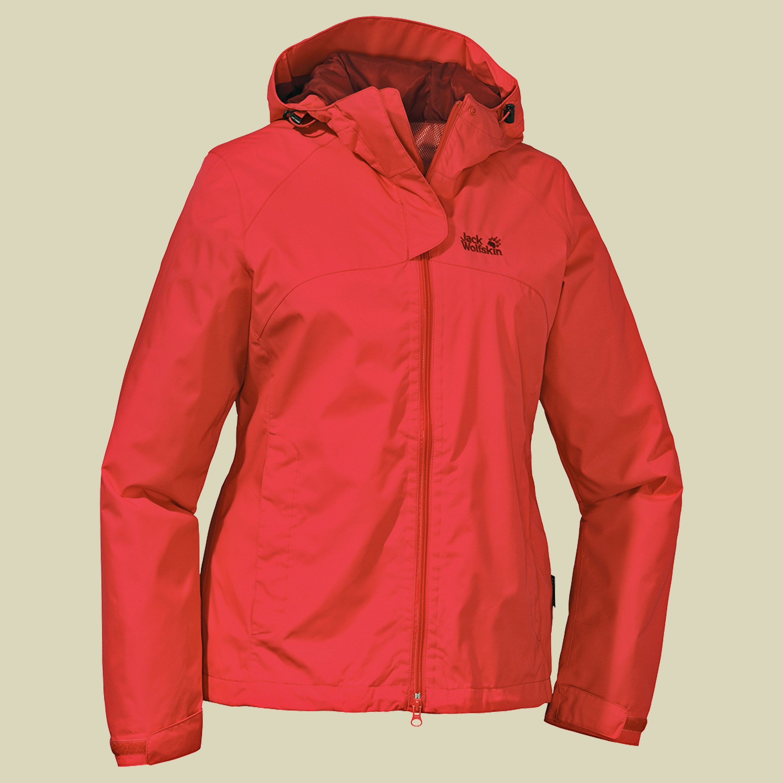 Arroyo Jacket Women