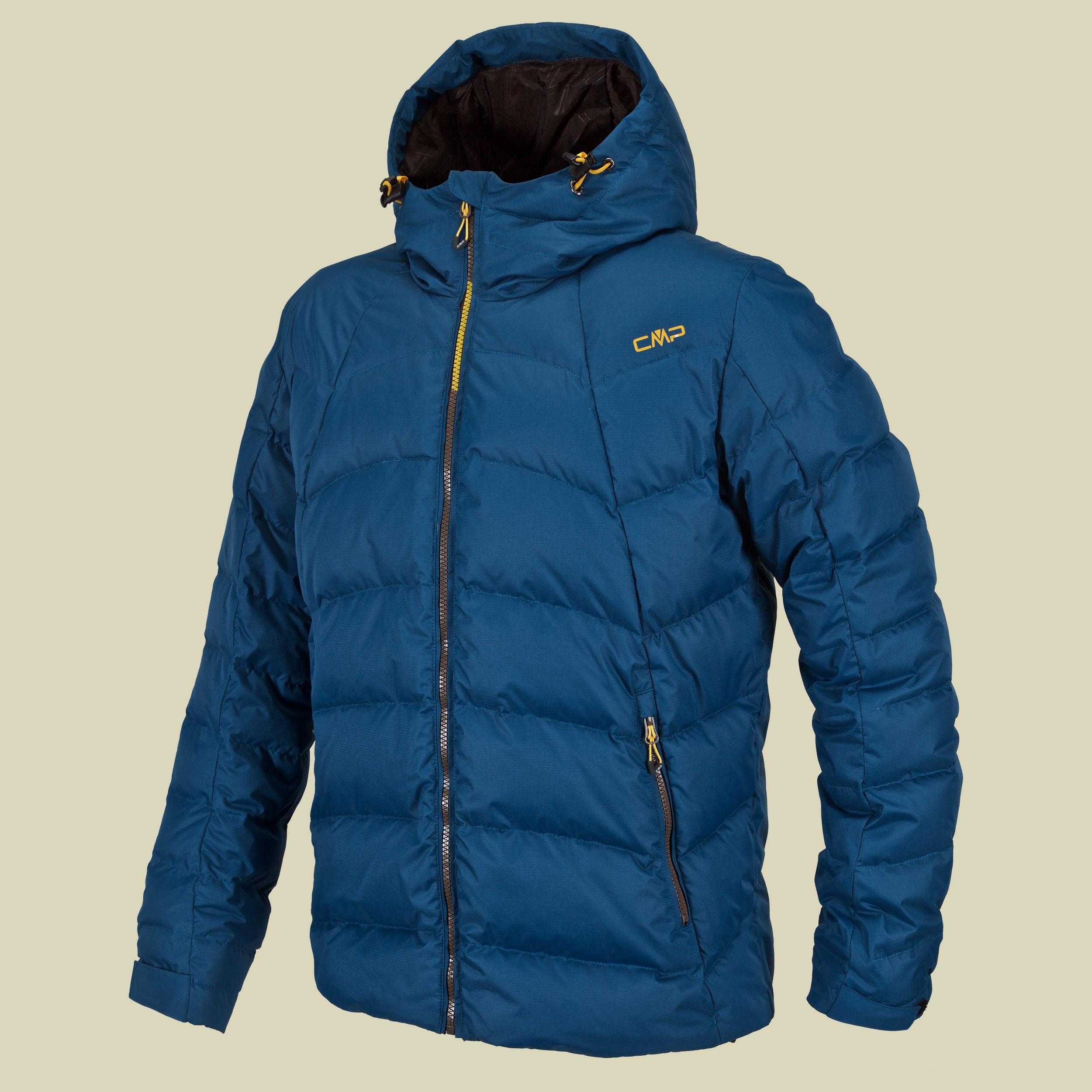 Man Fix Hood Jacket CMP 3Z16157