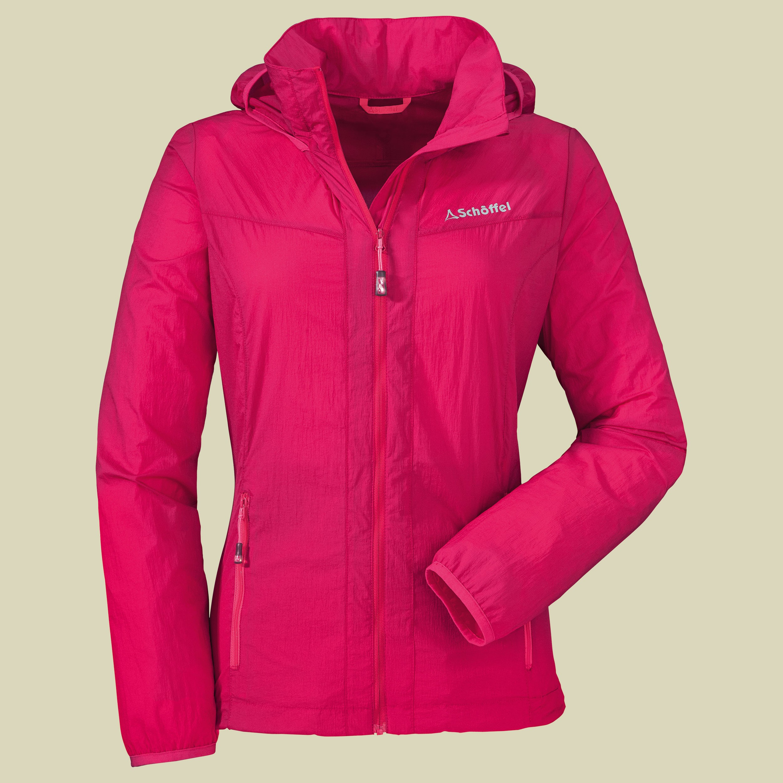 Windbreaker Jacket Ladies