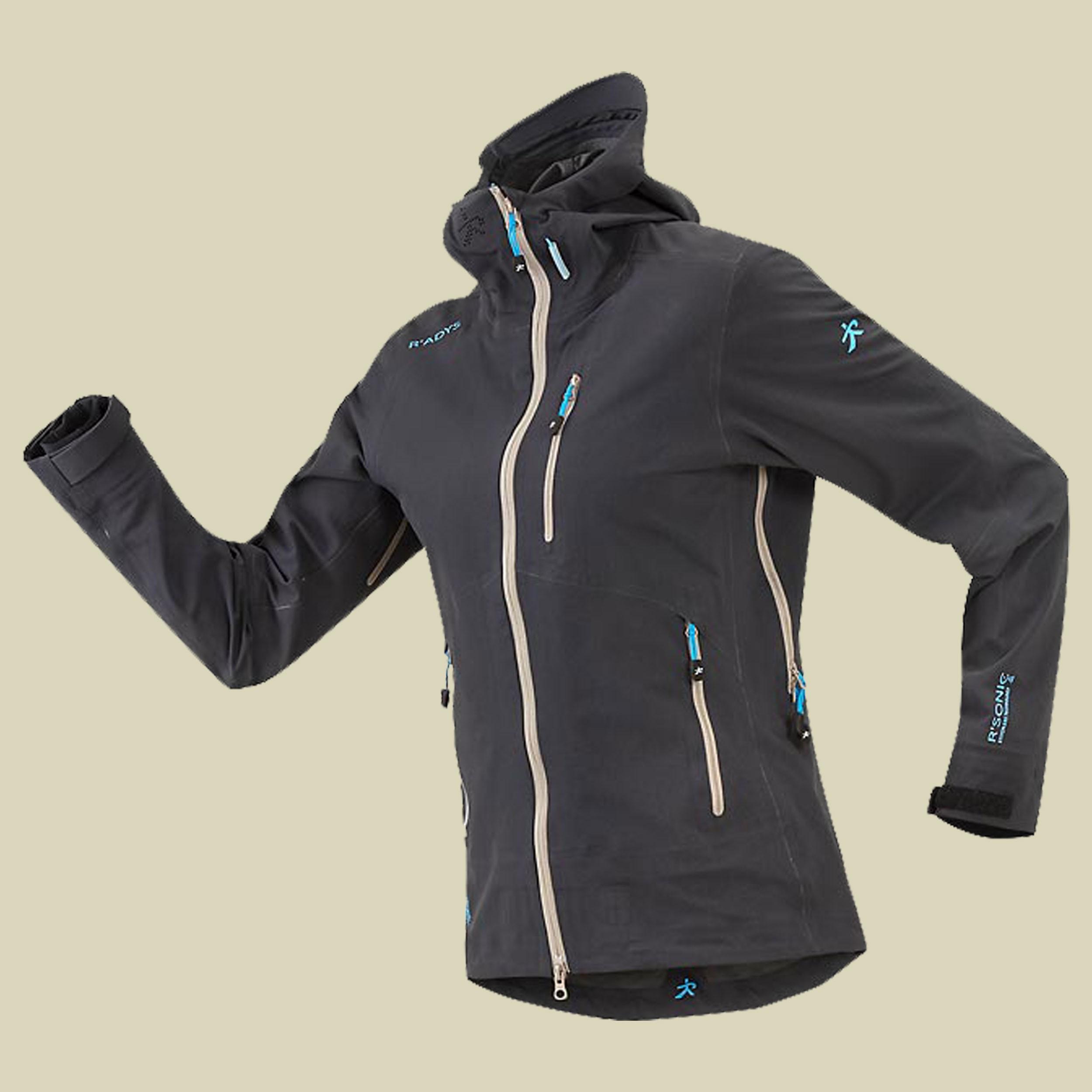 R 3 W Softshell Jacket Women