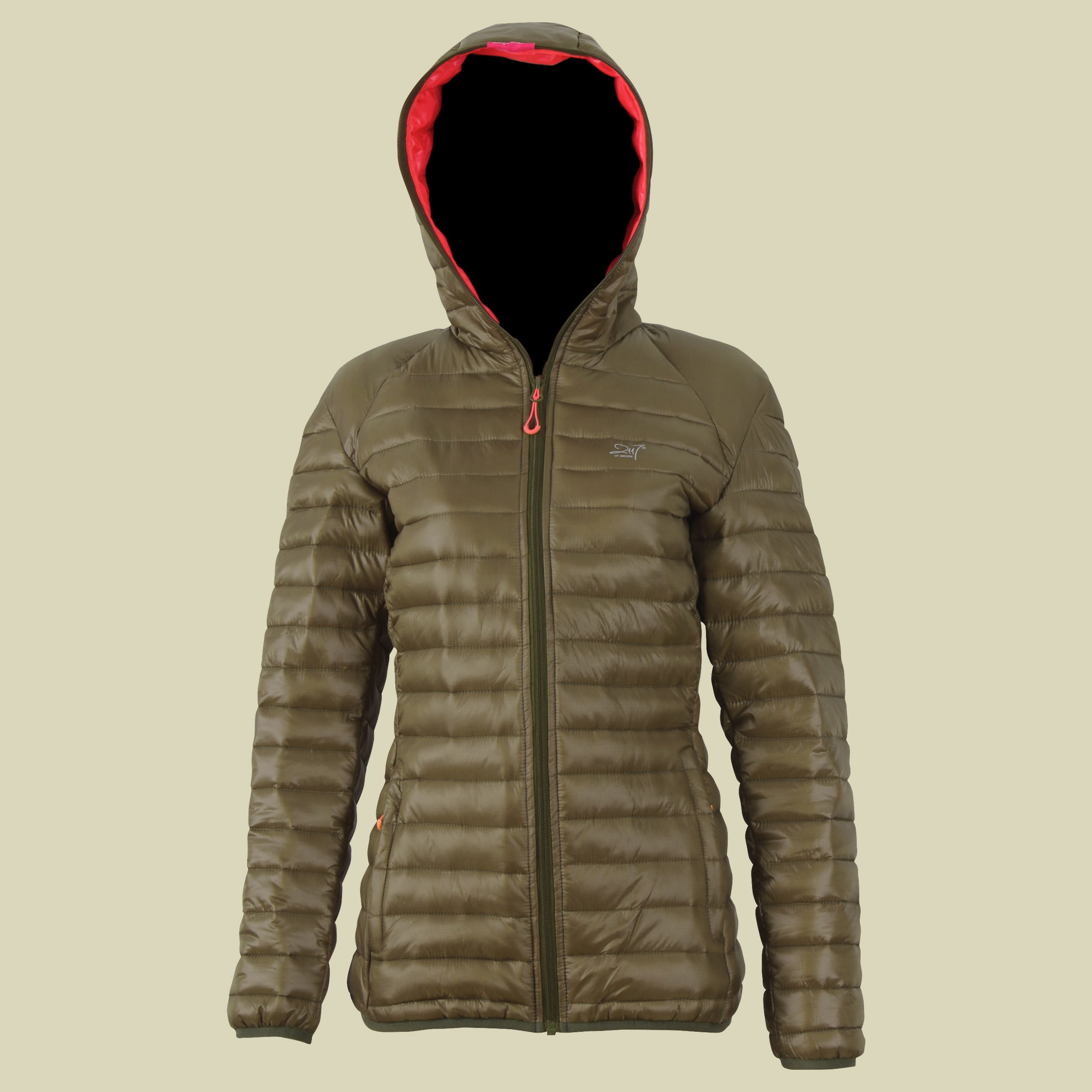 Svansele Eco Light Padded Jacket Women