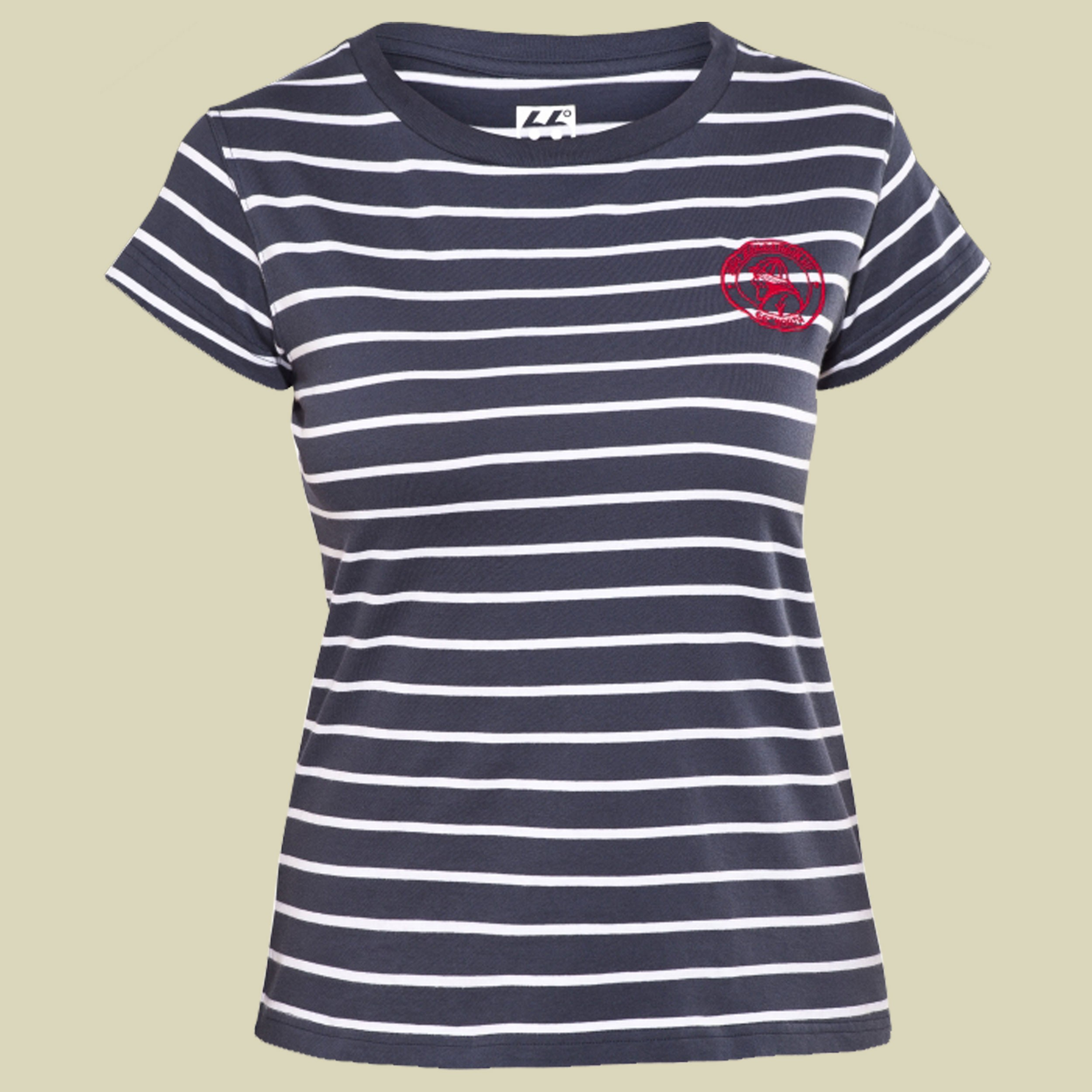 Logn T-Shirt Small Sailor Women