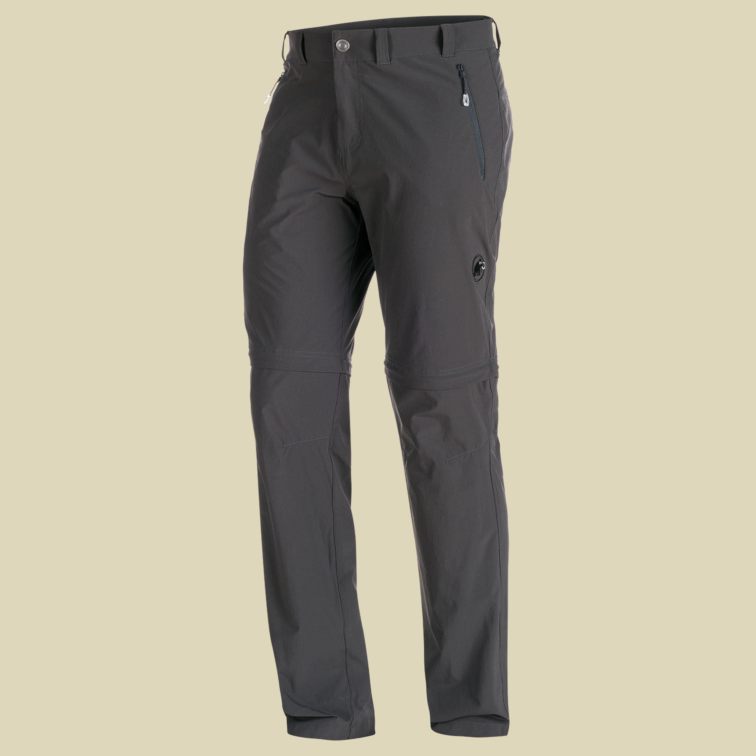 Runbold Zip Off Pants Men