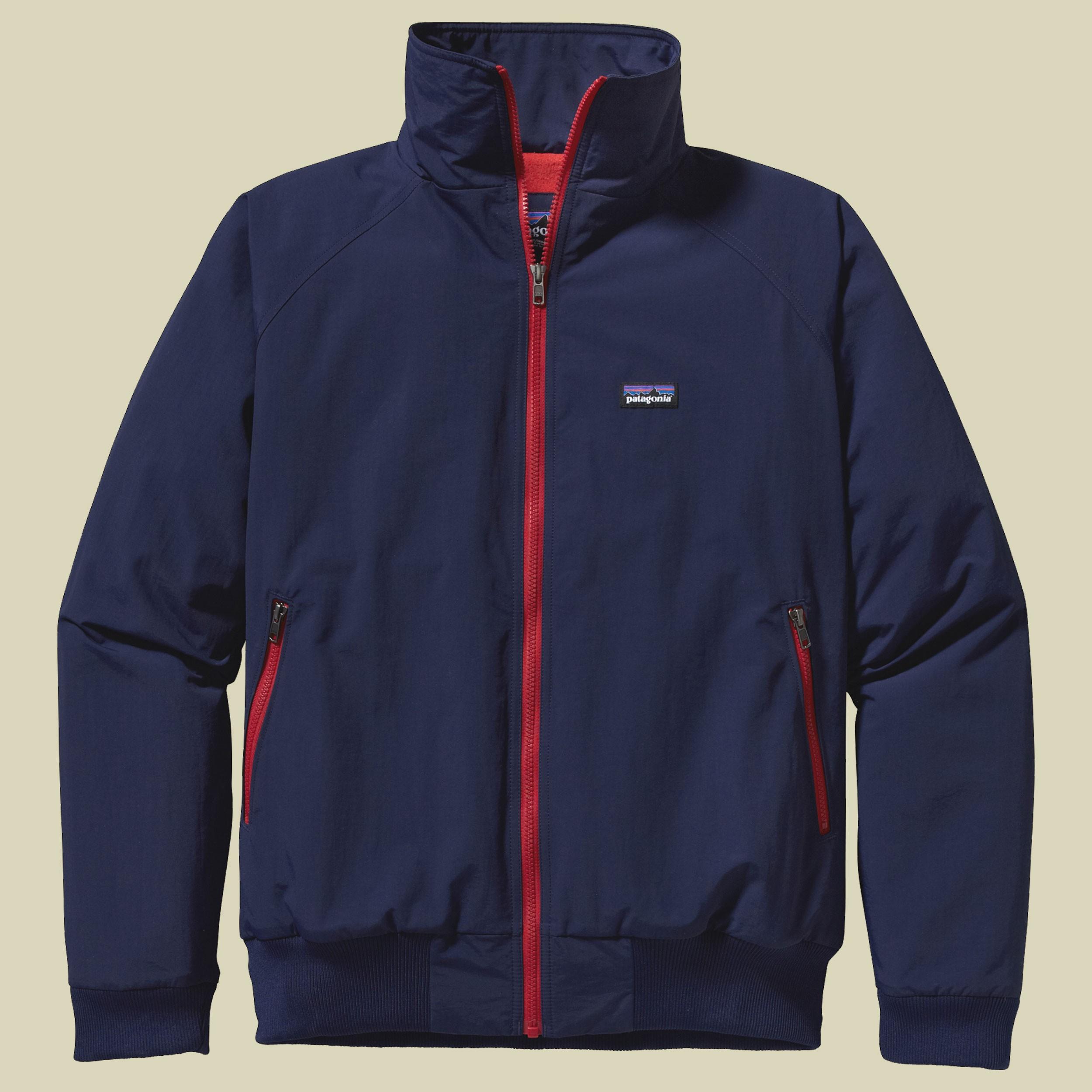 Shelled Synchilla Jacket Men's