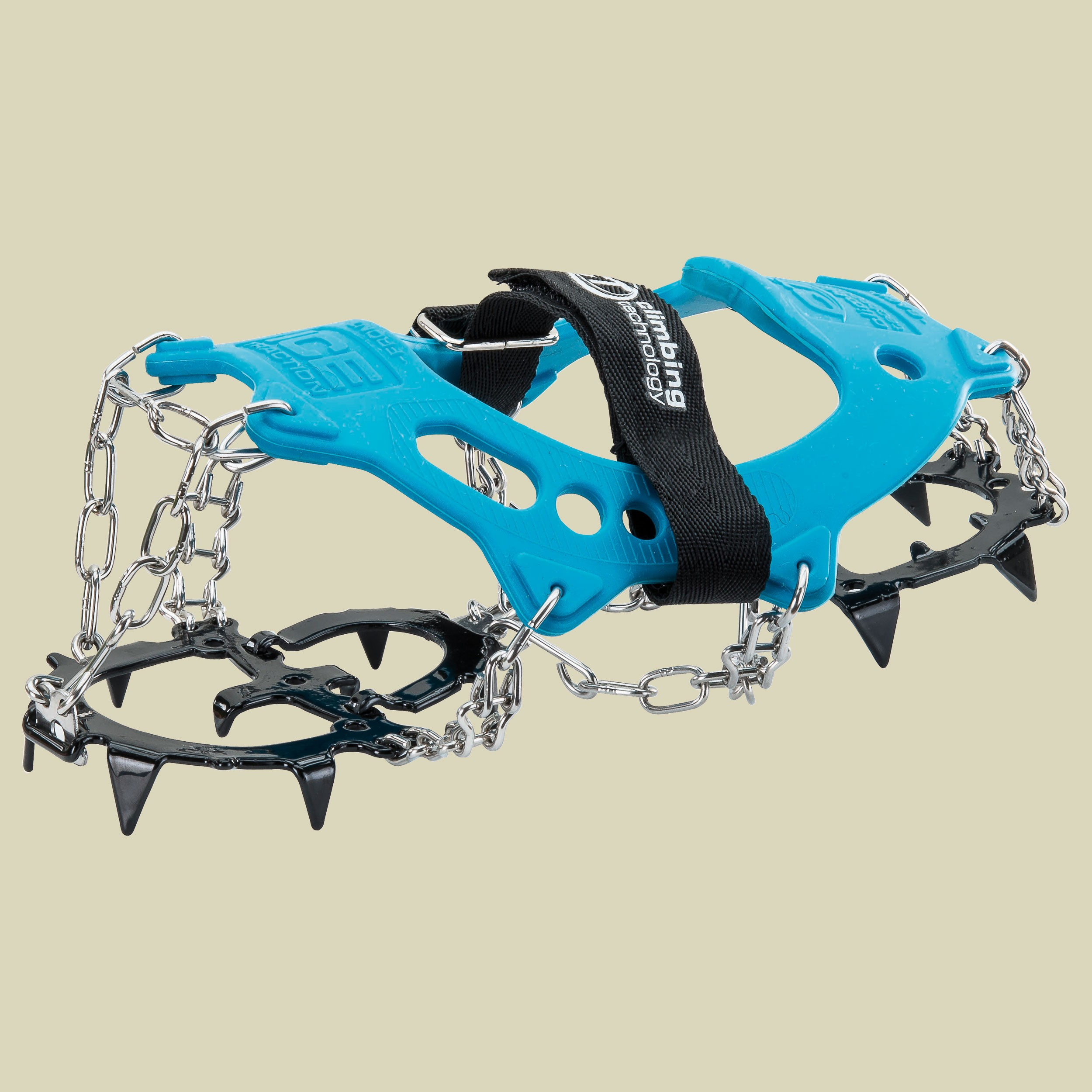 Ice Traction Crampons