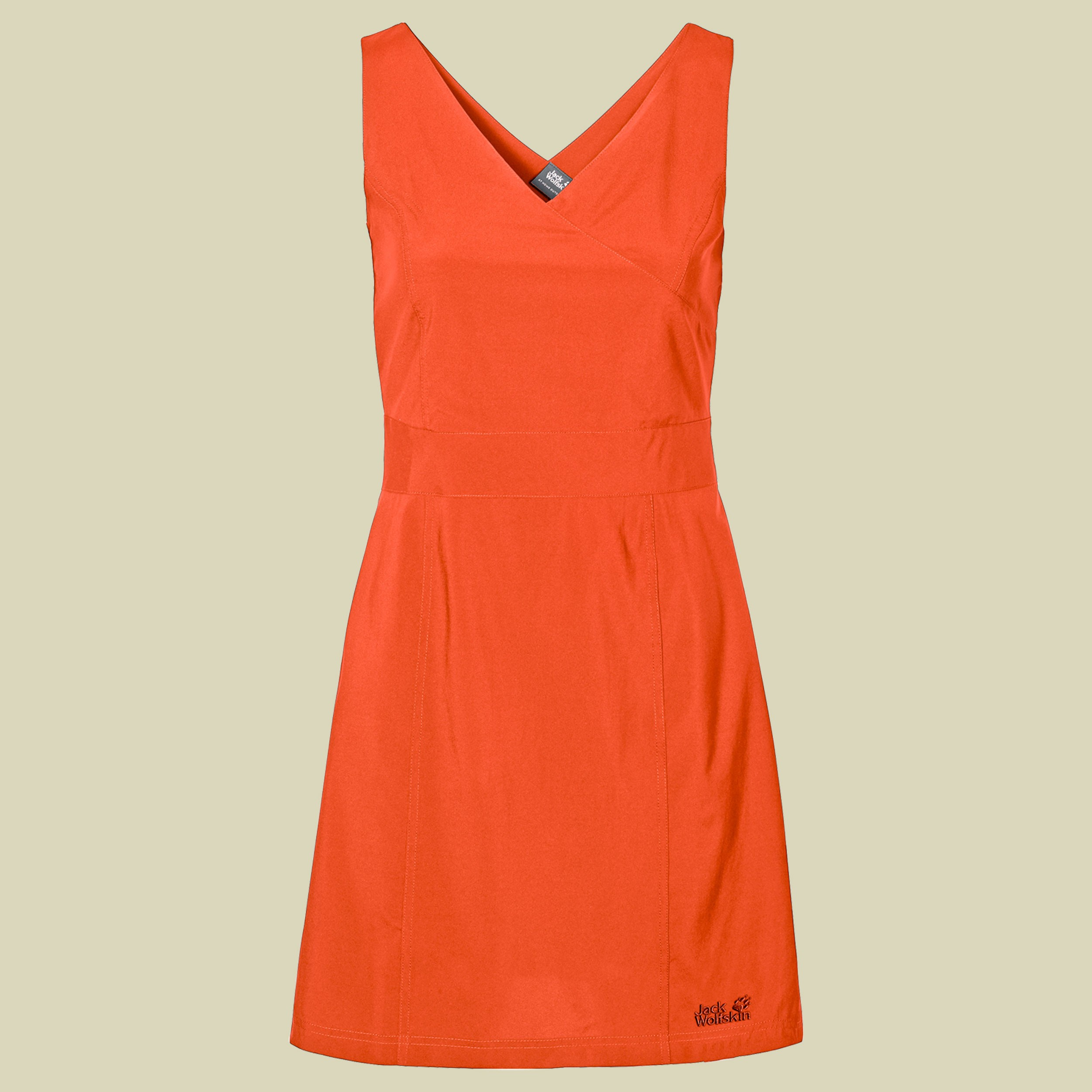Wahia Dress Women
