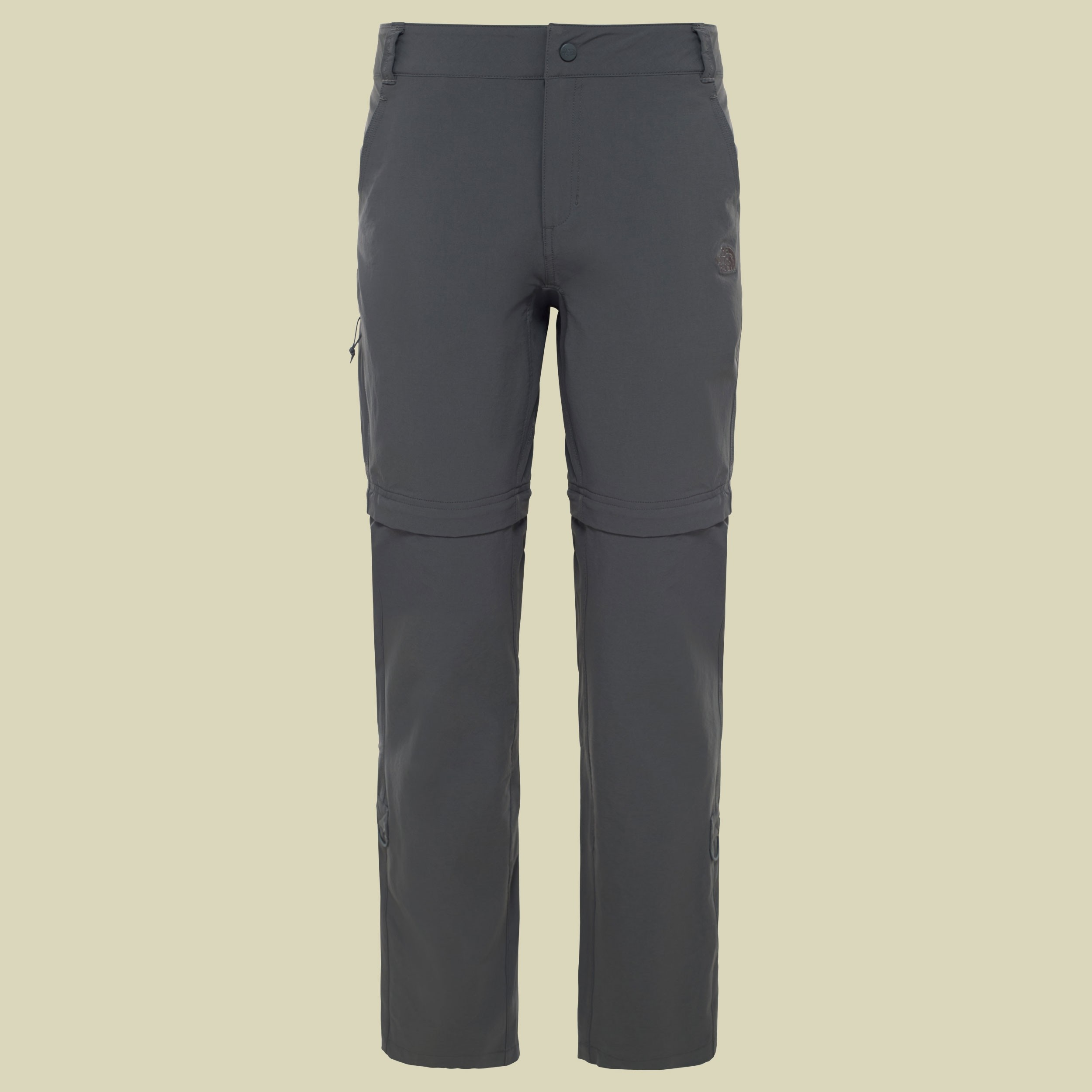 Exploration Convertible Pant Women