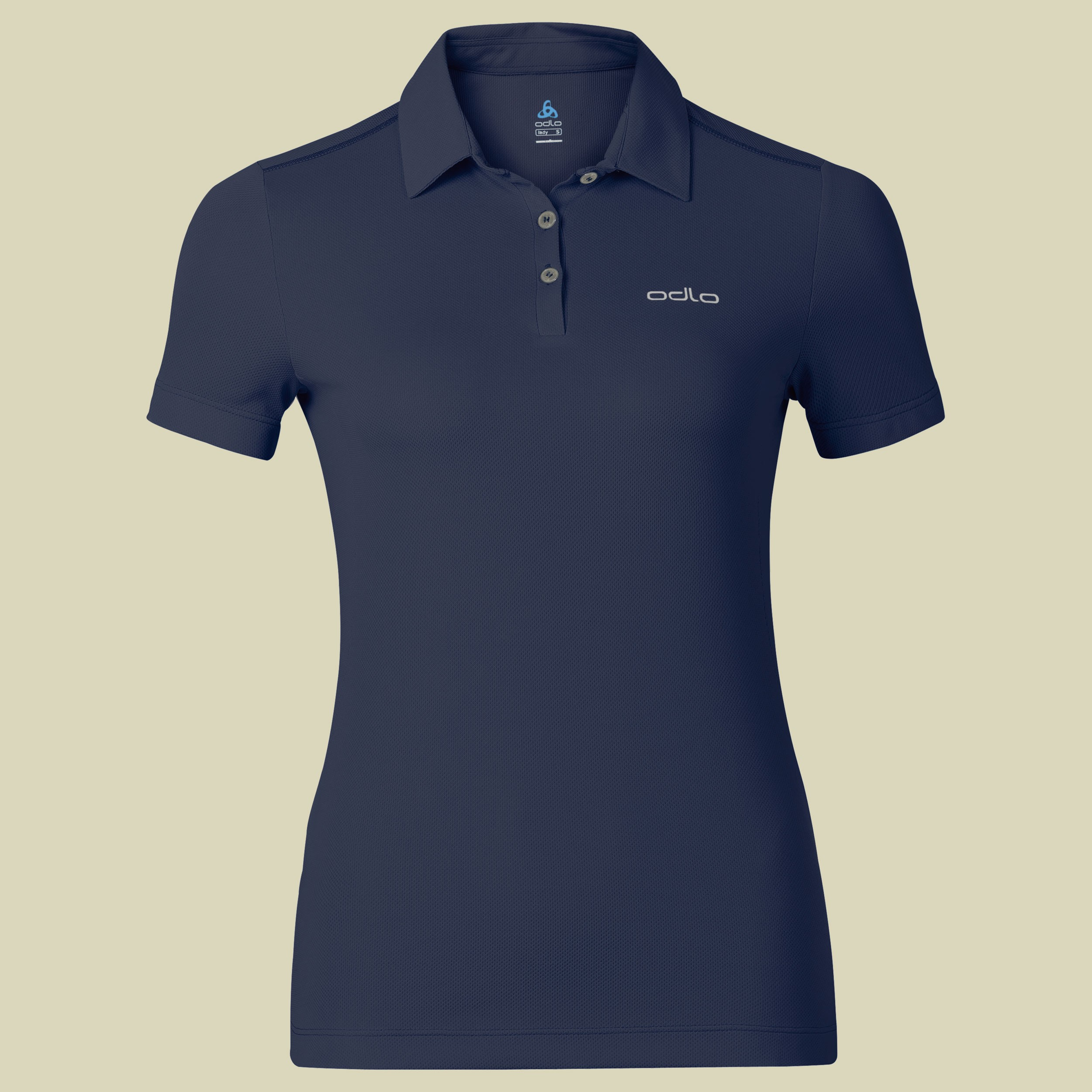 Tina Polo Shirt s/s Women
