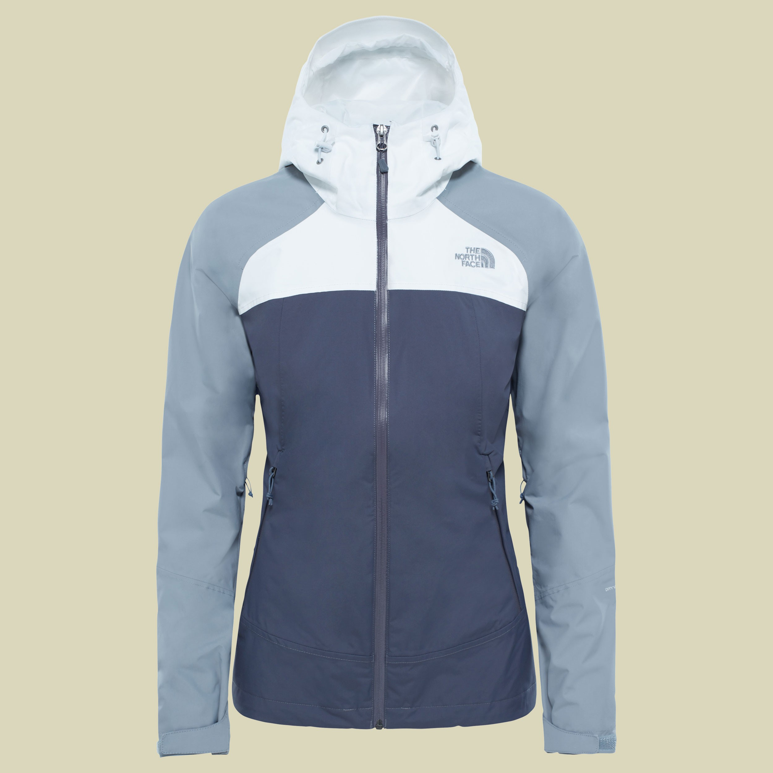 Stratos Jacket Women