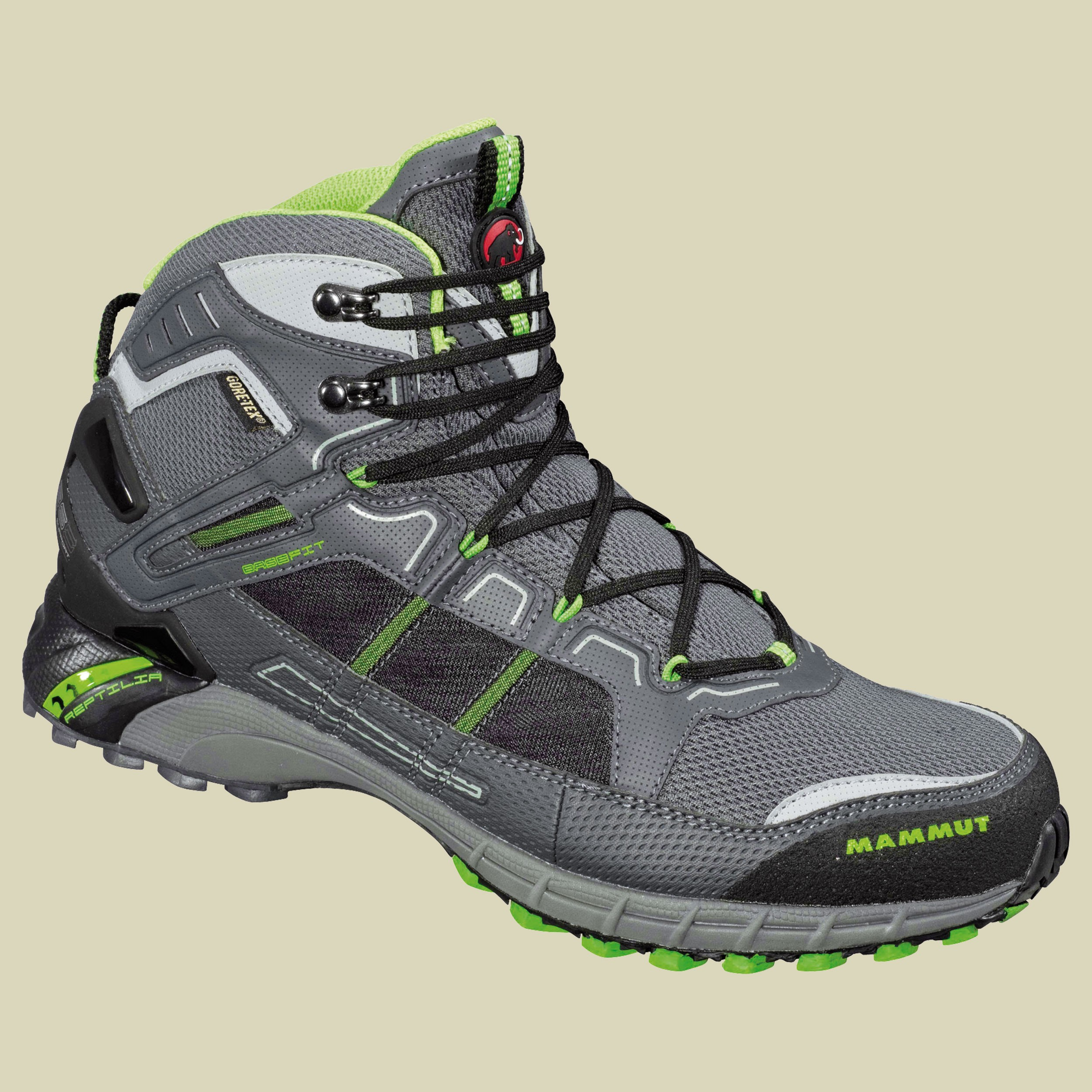 Cirrus GTX Men