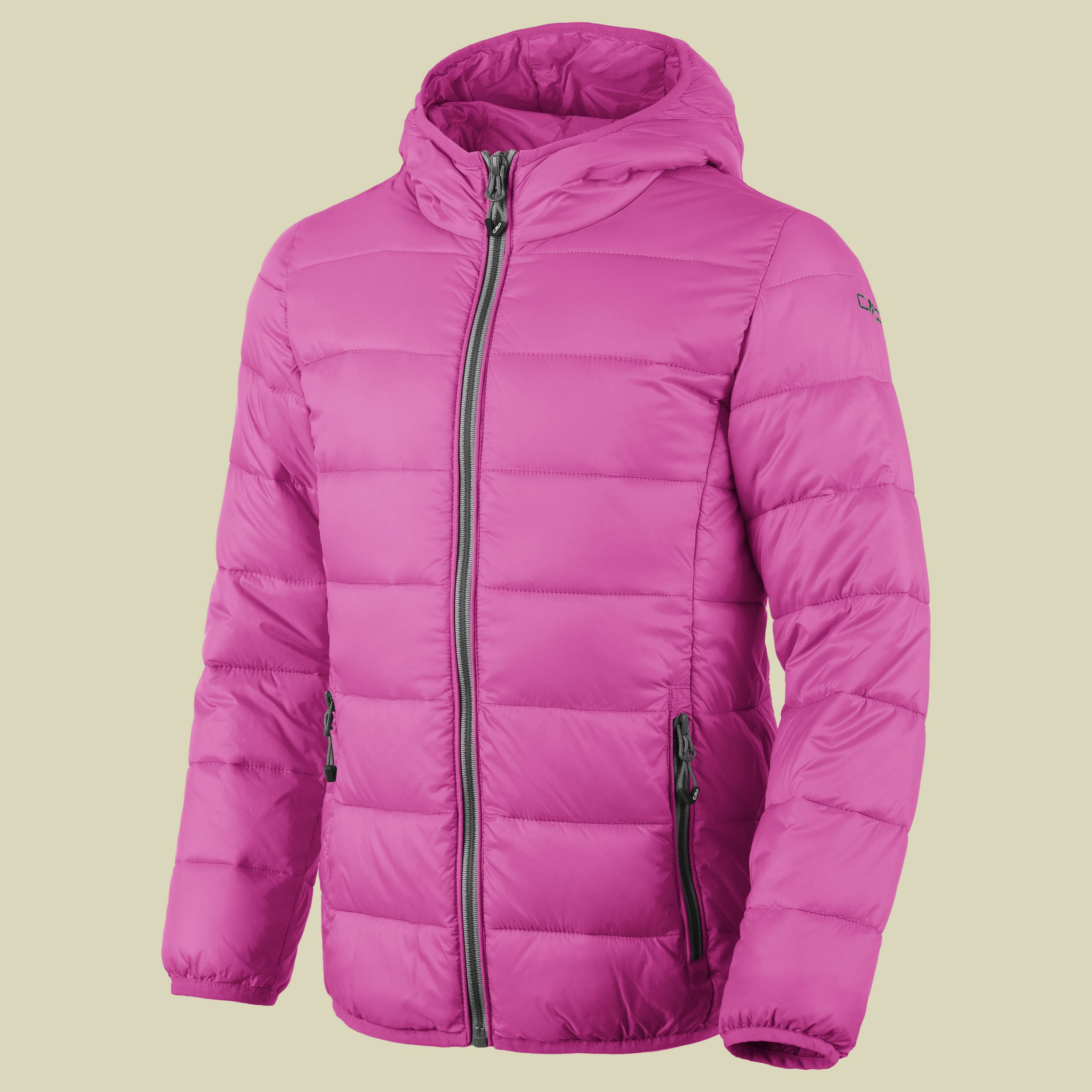 Girl Fix Hood Jacket 3Z23345