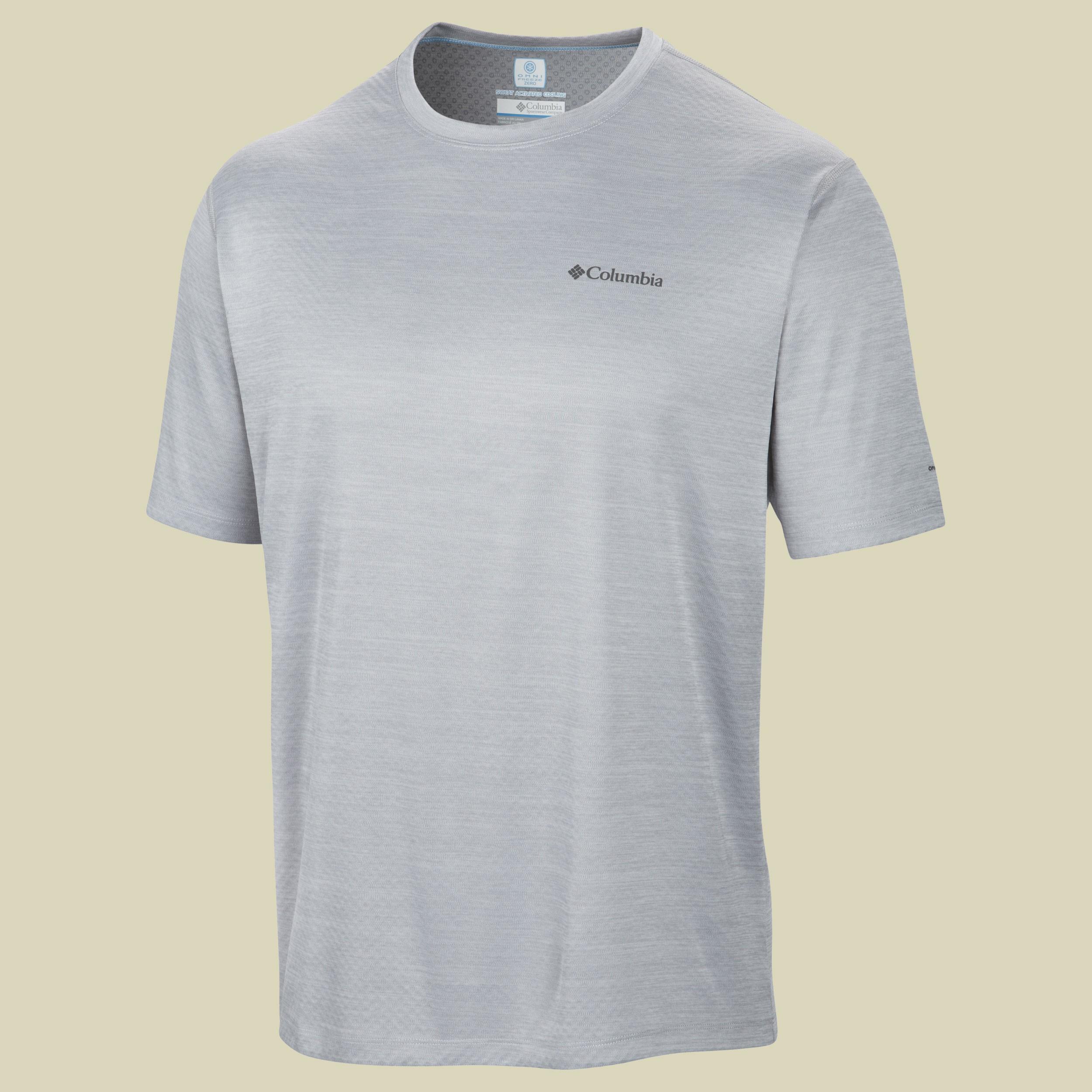Zero Rules Short Sleeve Shirt Men