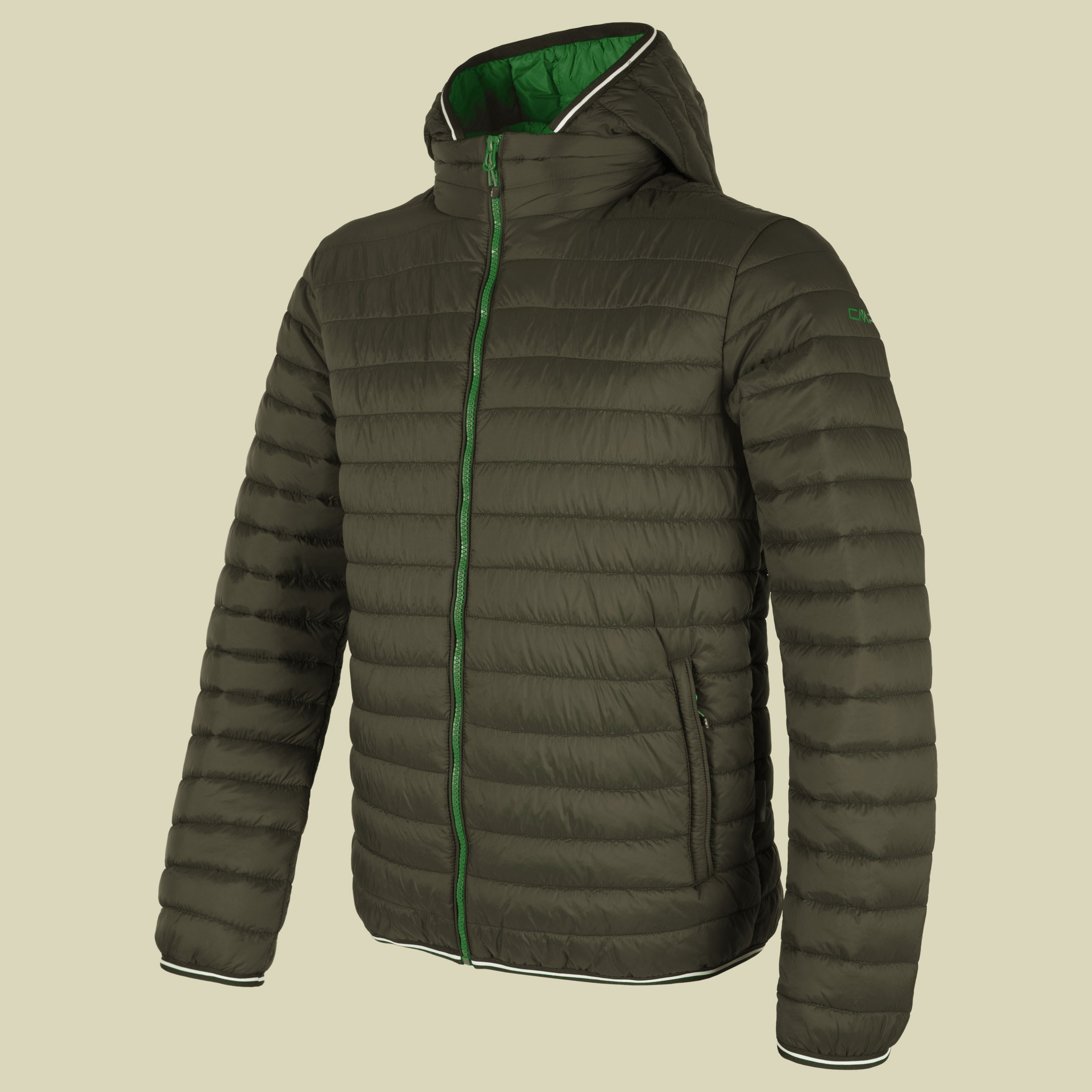 Man Zip Hood Jacket 3Z67867