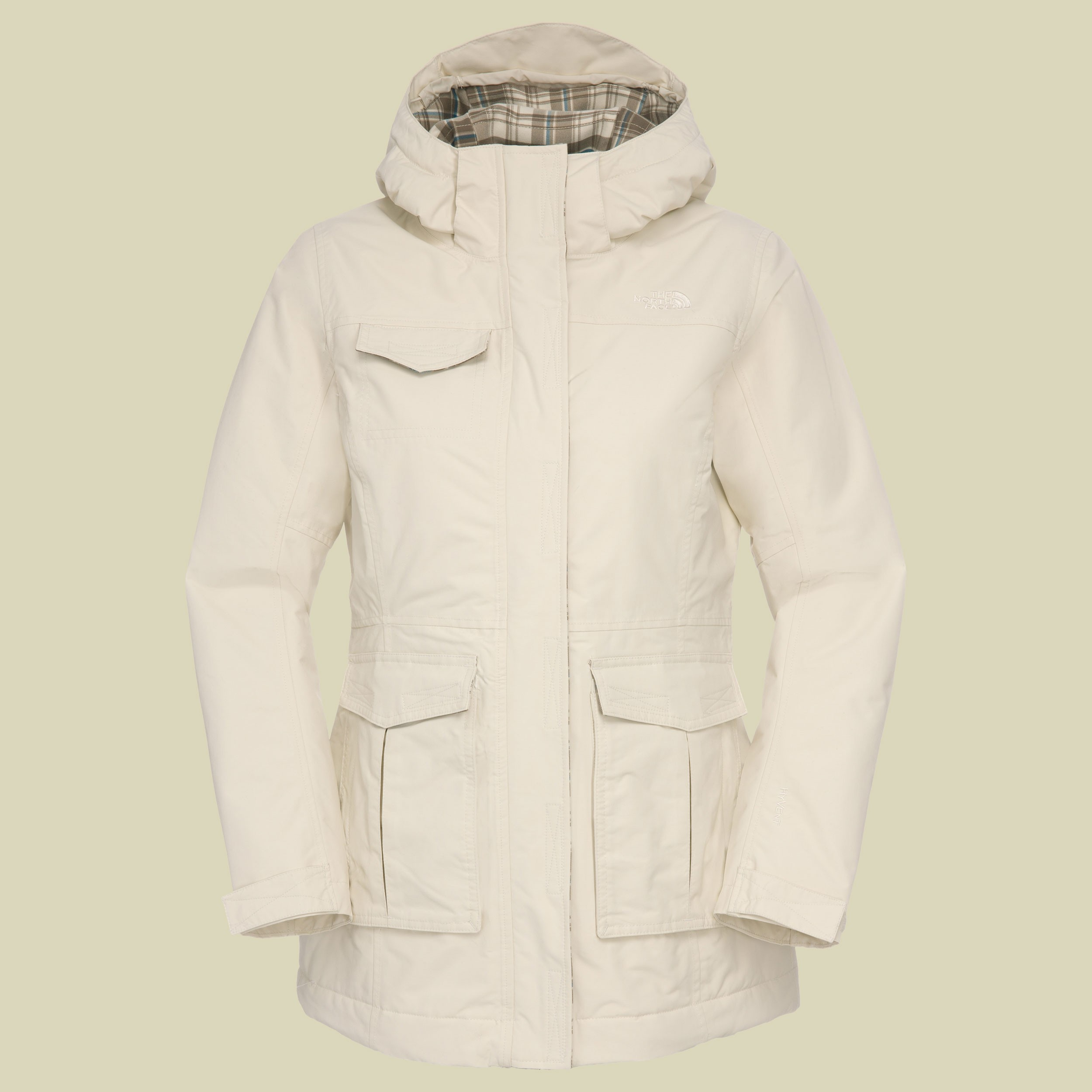 Winter Solstice Jacket Women