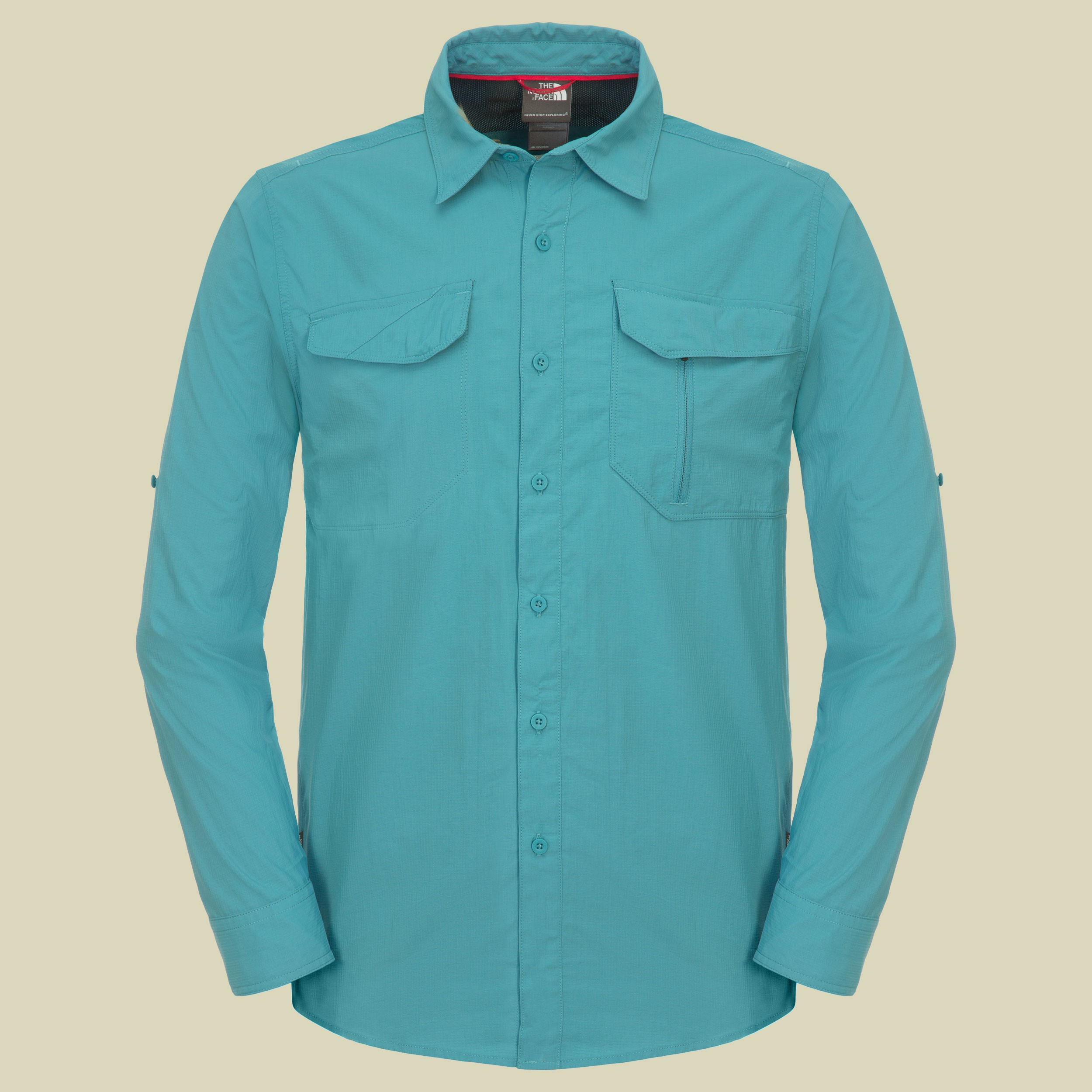 Long Sleeve New Sequoia Shirt Men