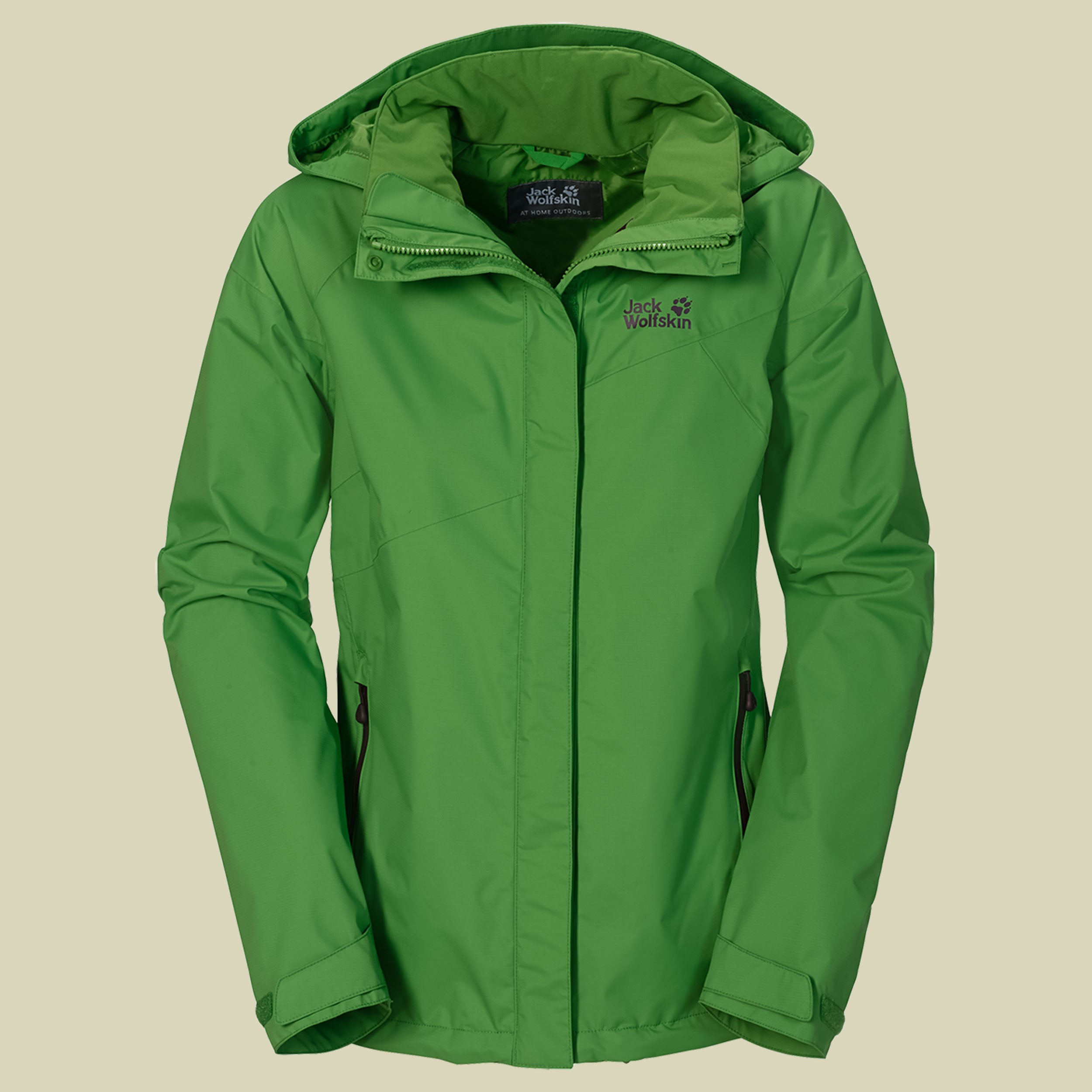 Supercell Texapore Jacket Women