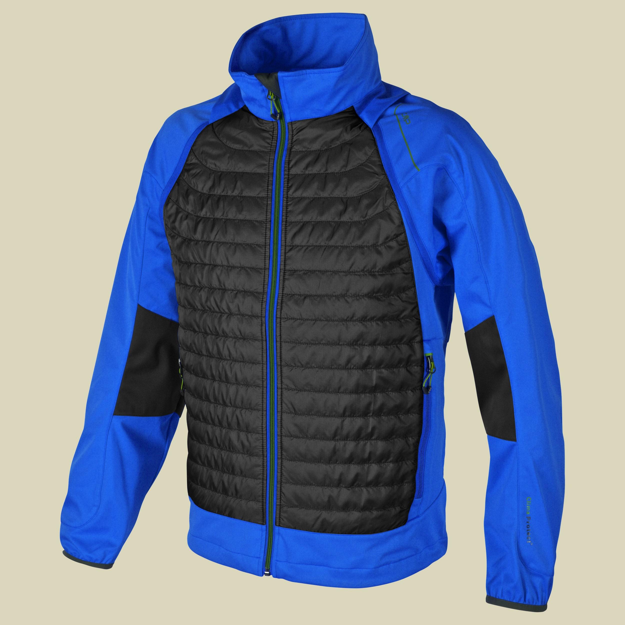 Man Light Softshell Jacket 3A54967