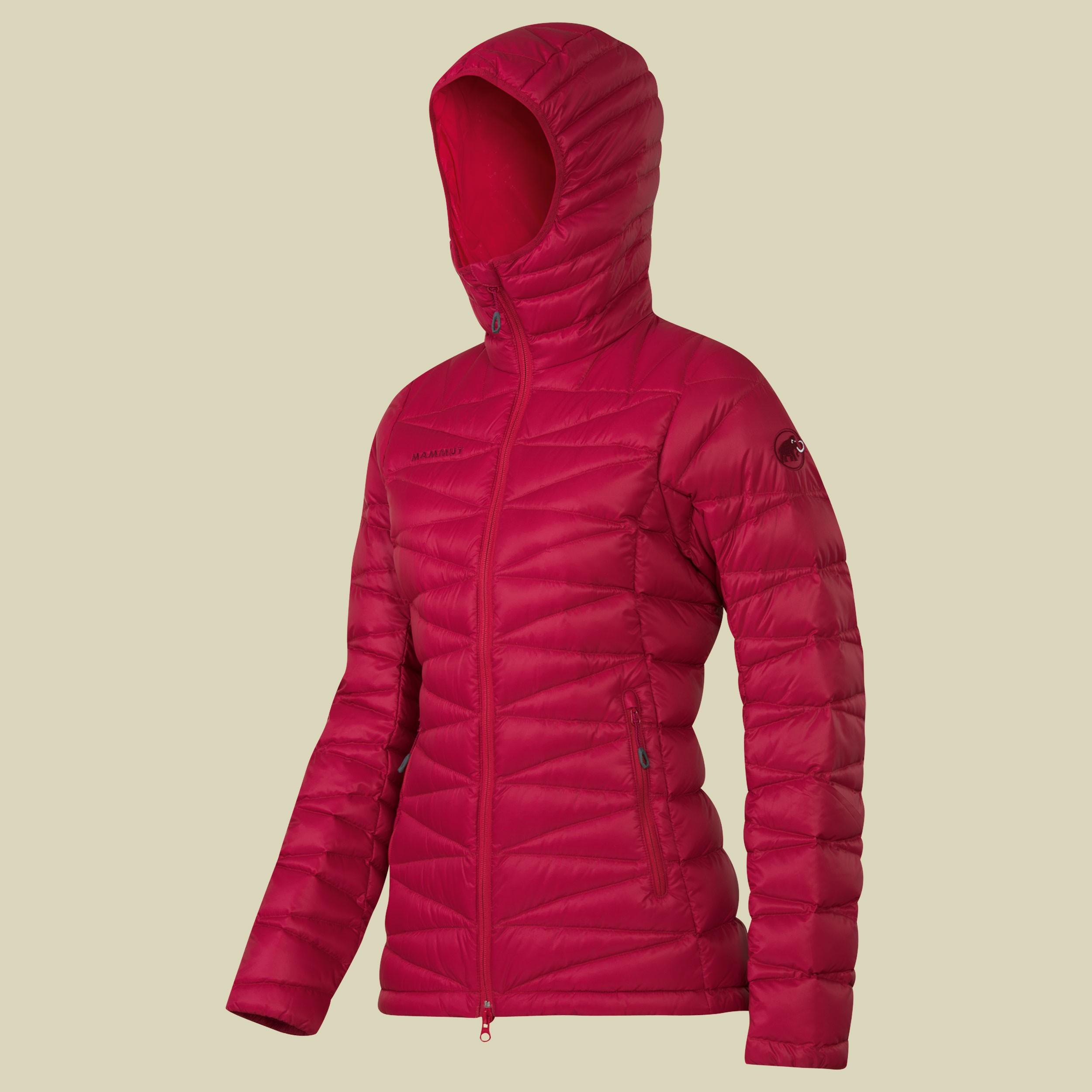Miva IN Hooded Jacket Women