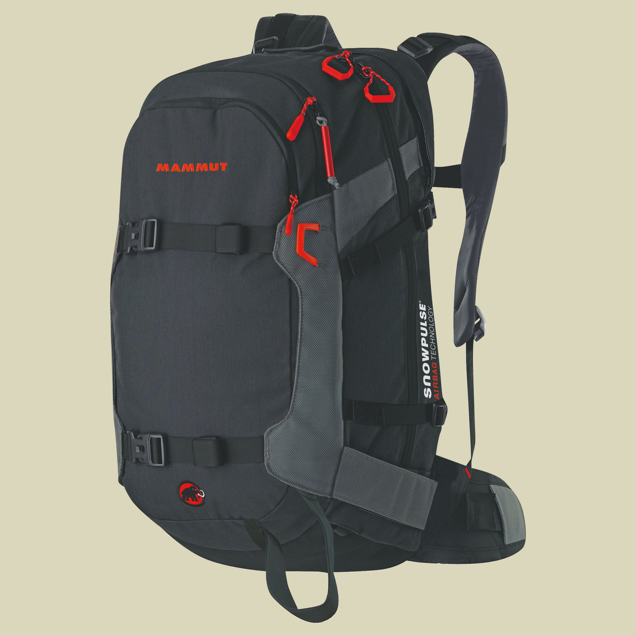 Ride Removable Airbag Set