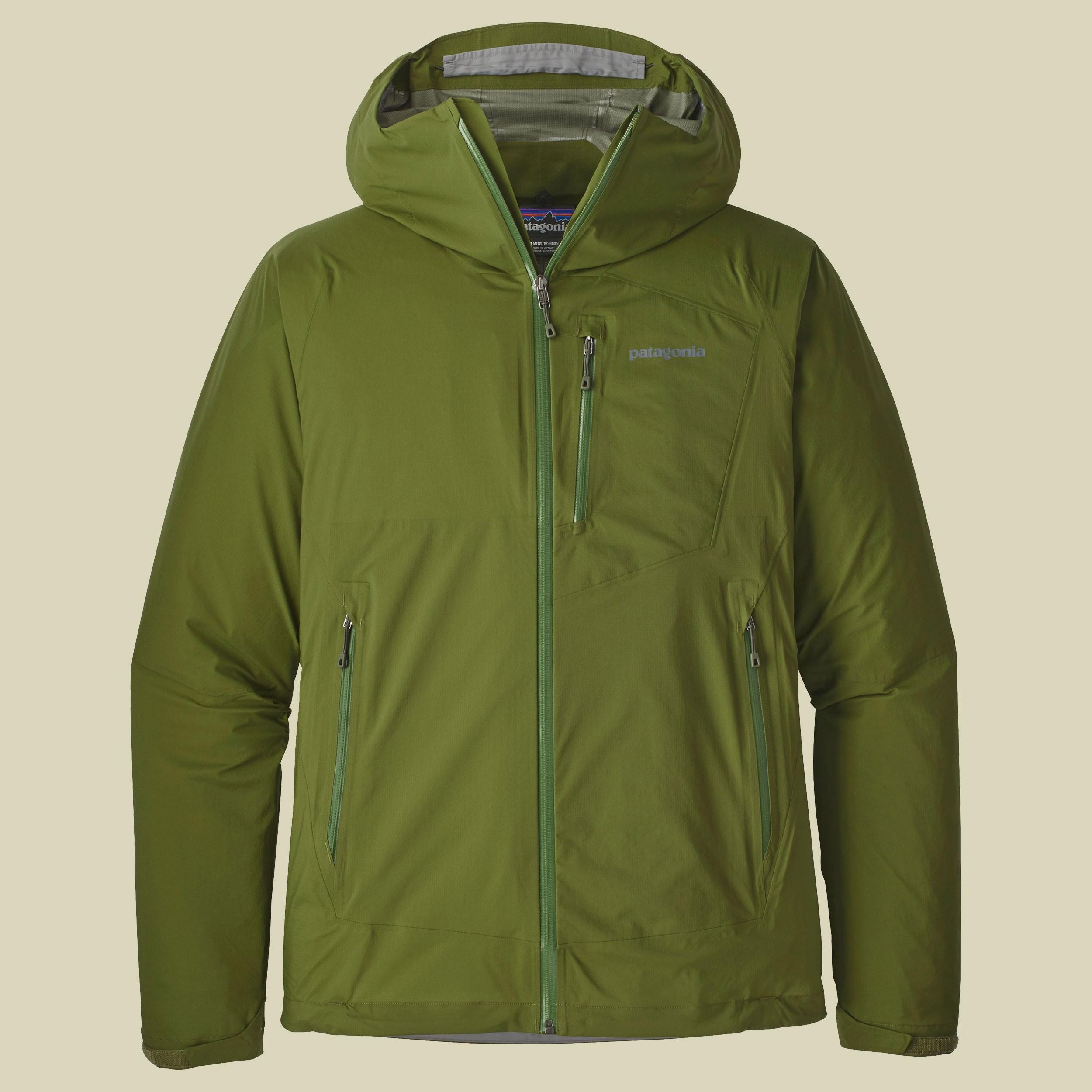 Stretch Rainshadow Jacket Men