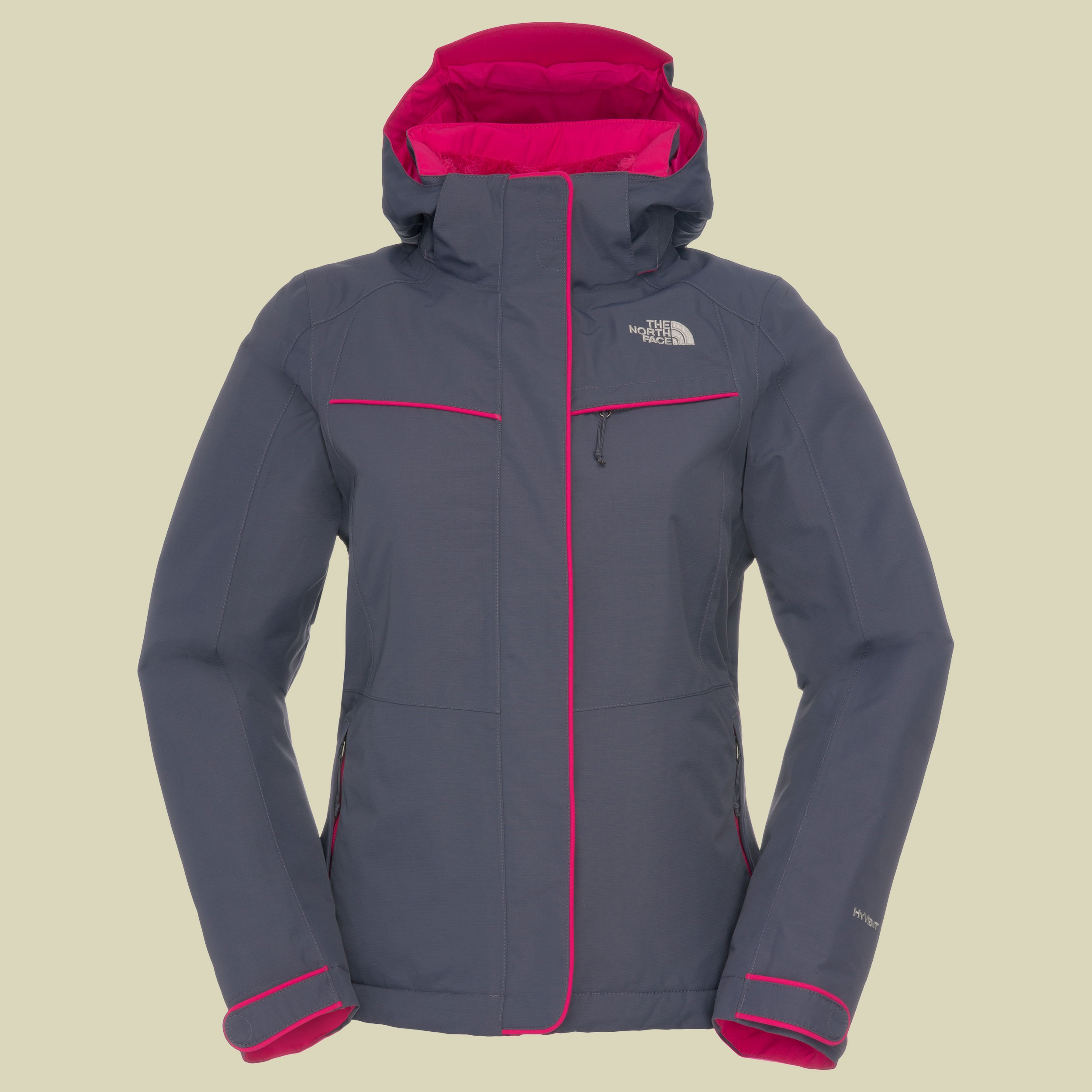 Inlux Insulated Jacket Women