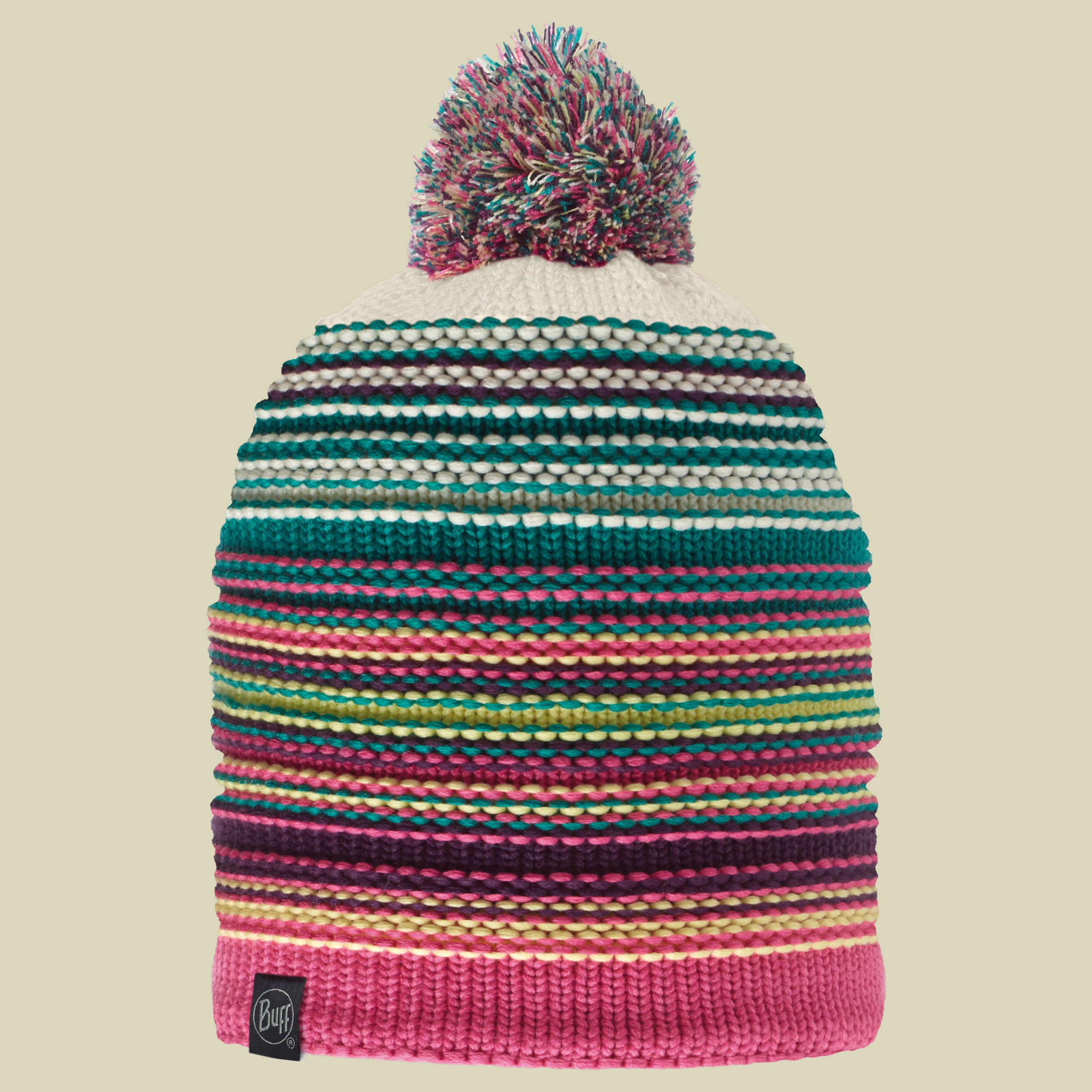 Knitted & Polar Hat Neper