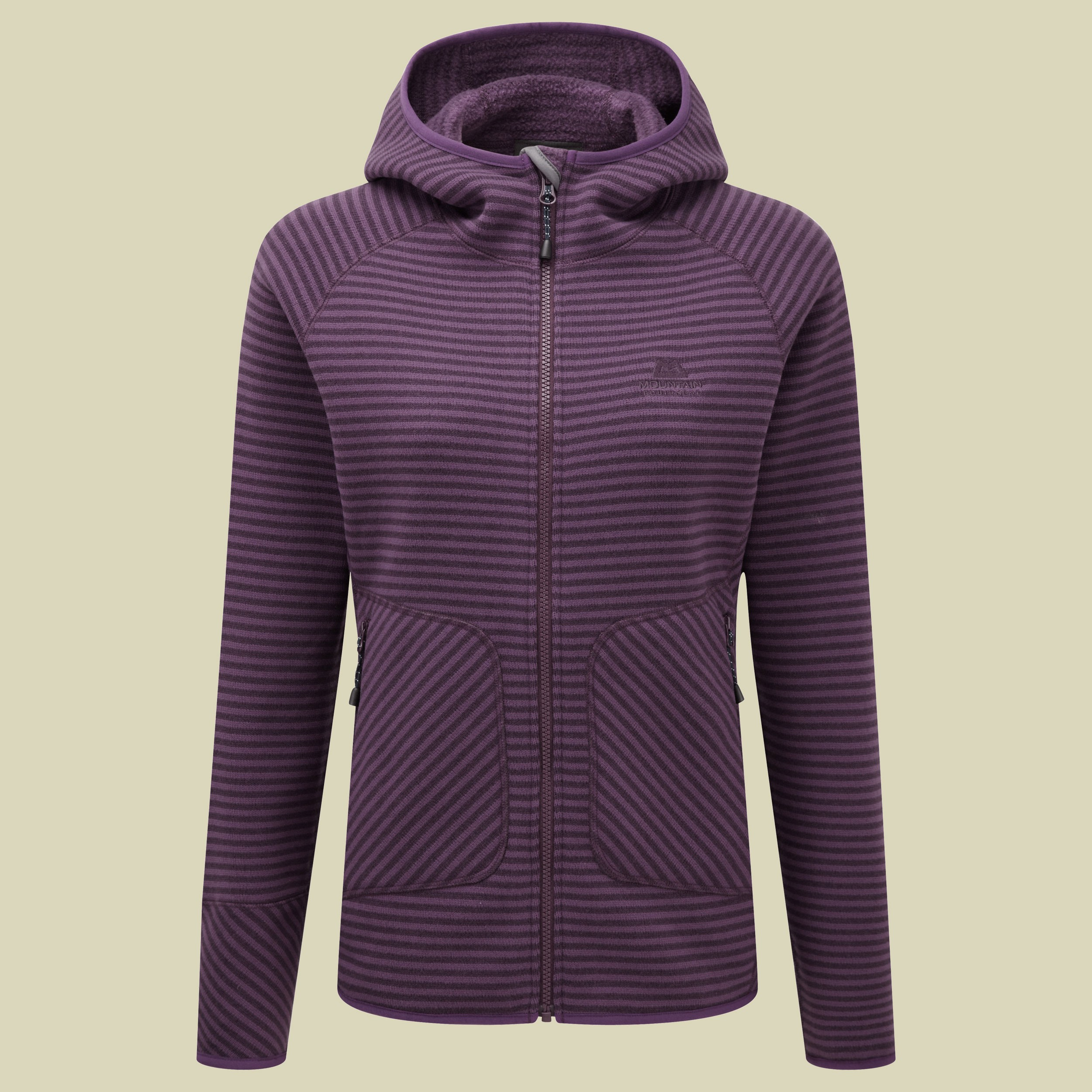 Dark Days Hooded Jacket Women