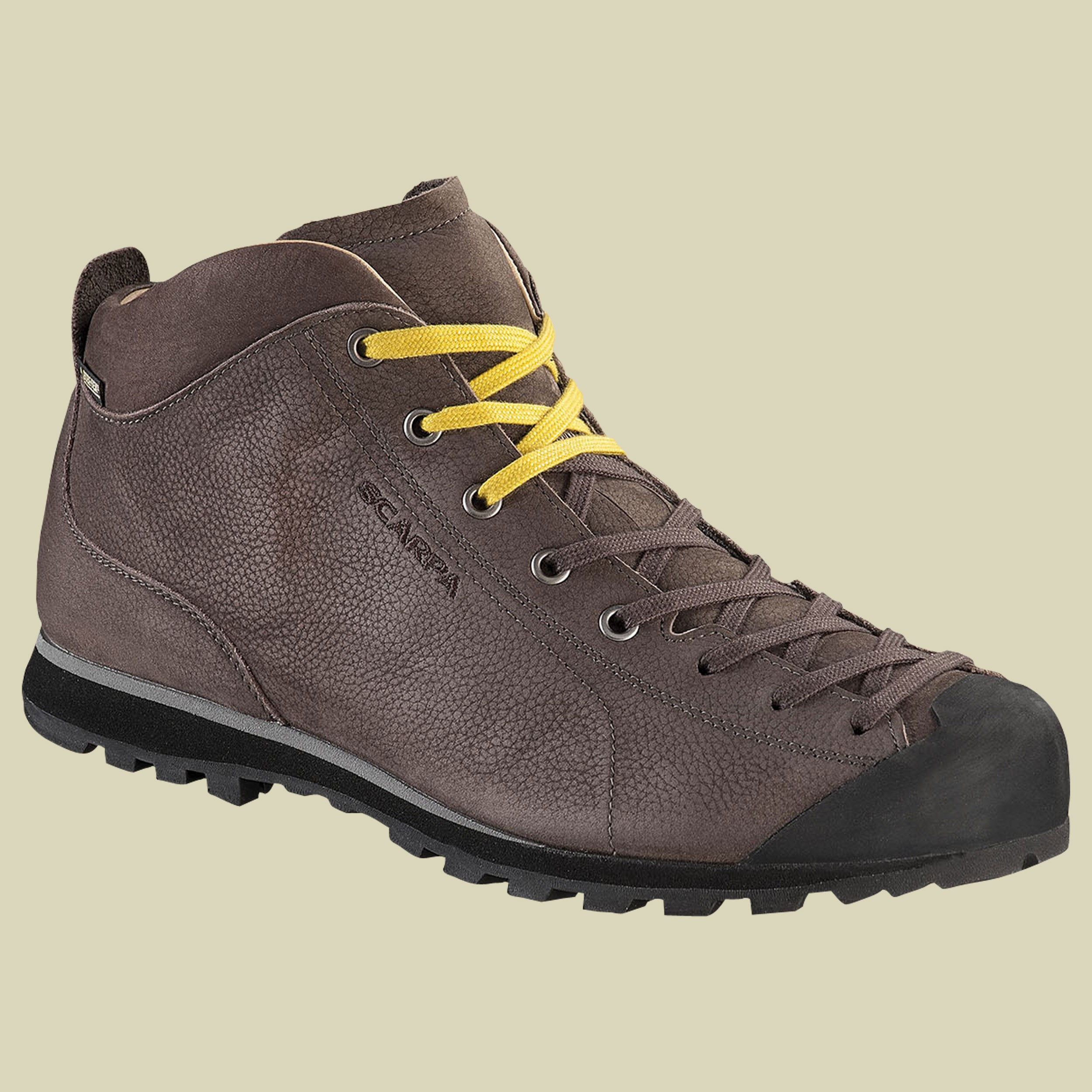 Scarpa Schuhe Mojito Basic Mid GTX Größe 42 brown HZCzS1