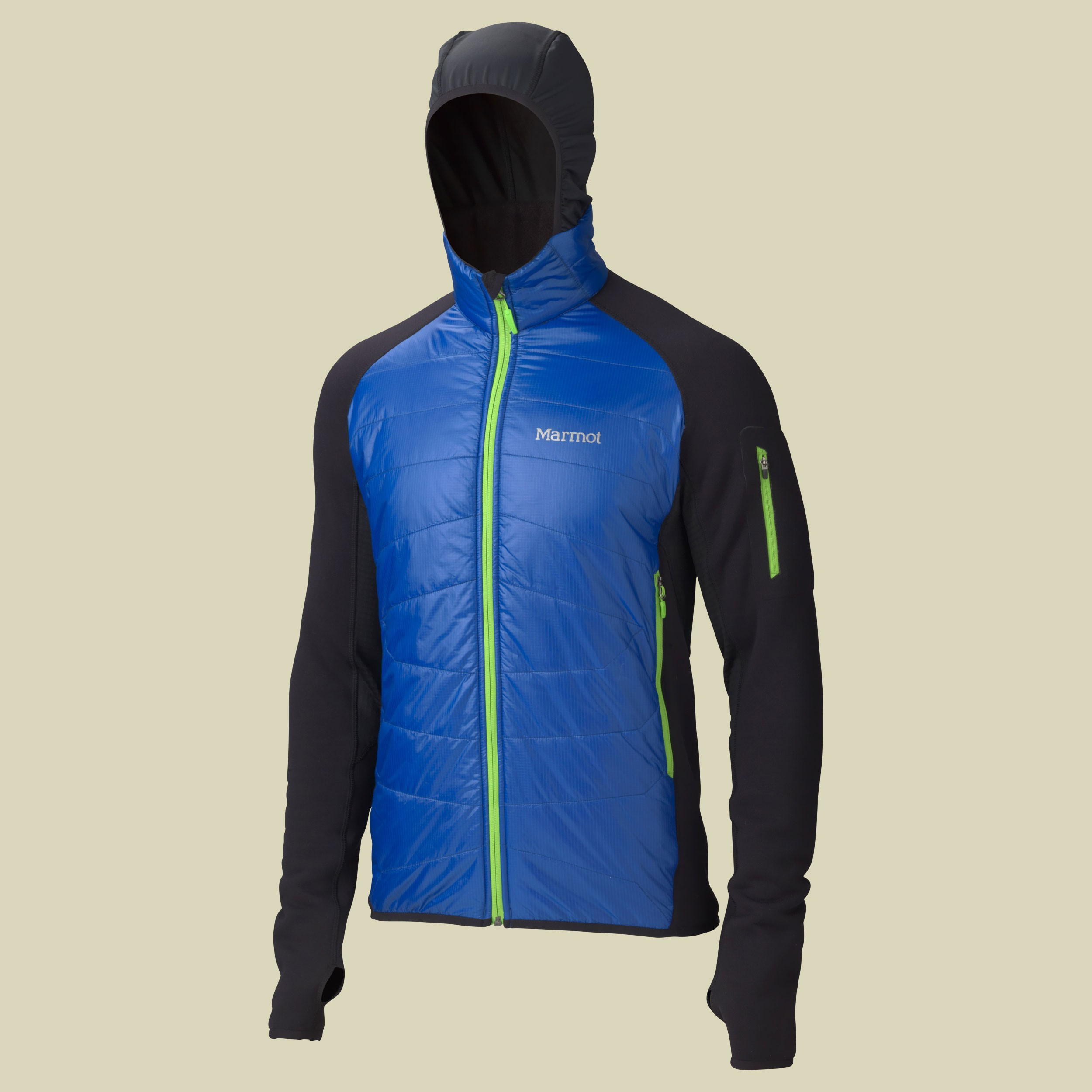Alpinist Hybrid Jacket Men