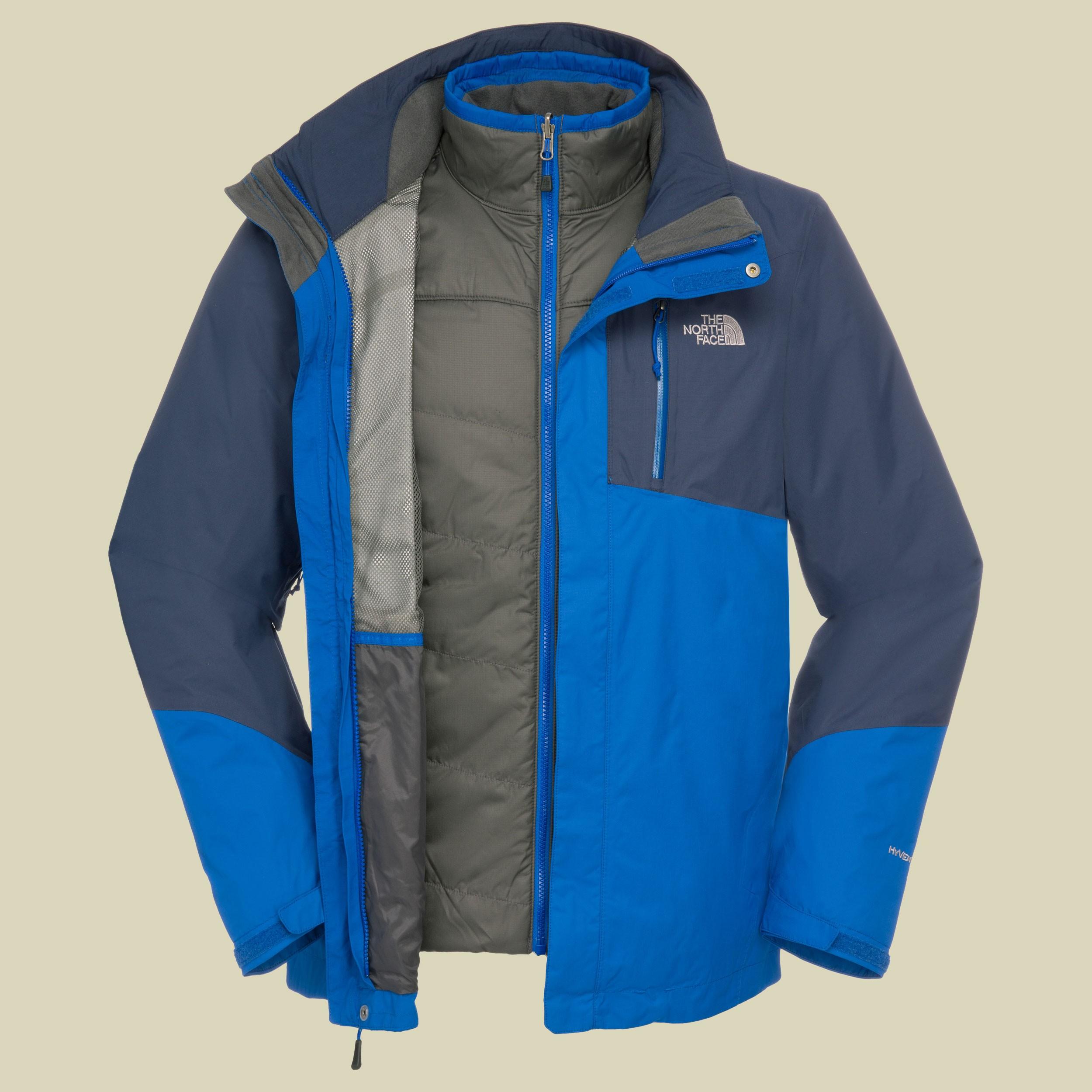 Solaris Triclimate Jacket Men