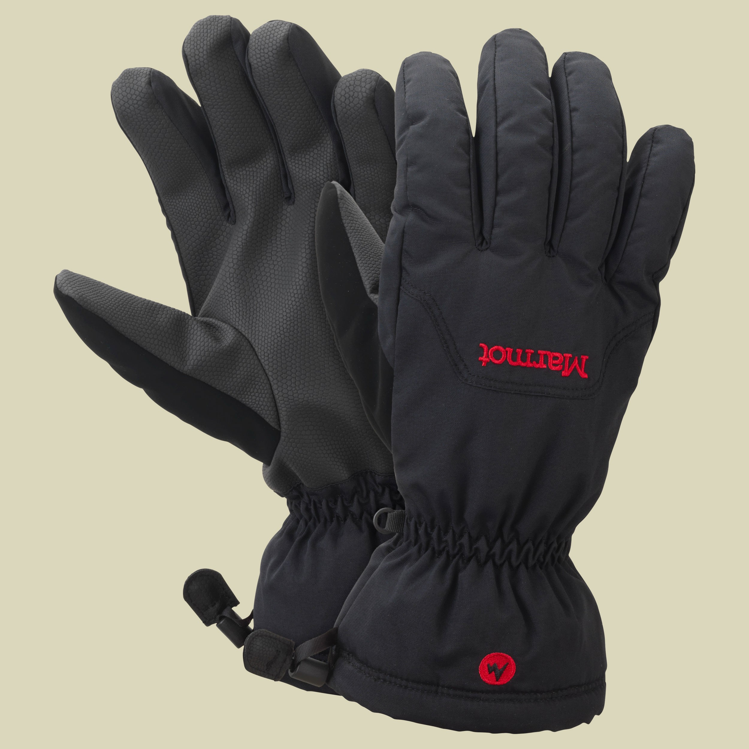 On-Piste Glove men