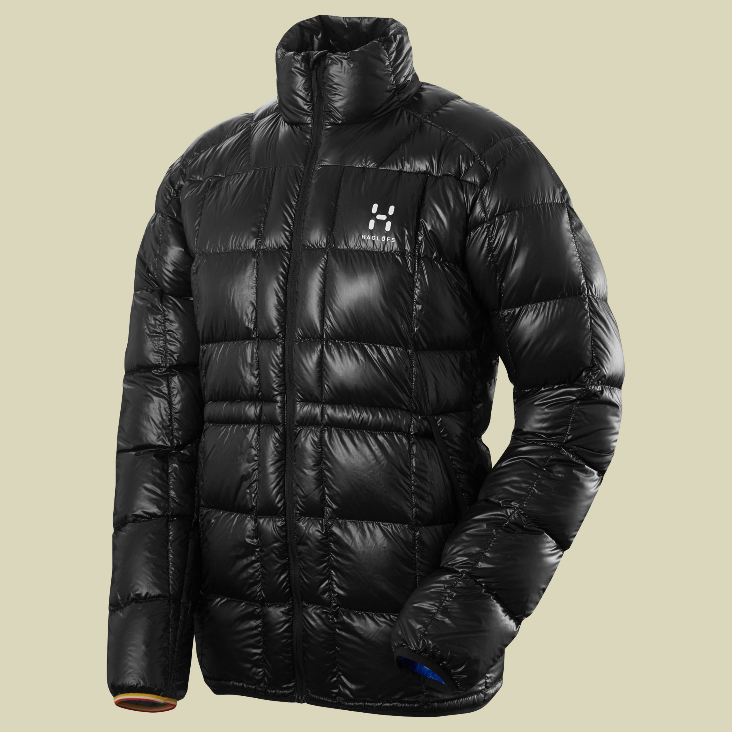 L.I.M Essens Jacket Men