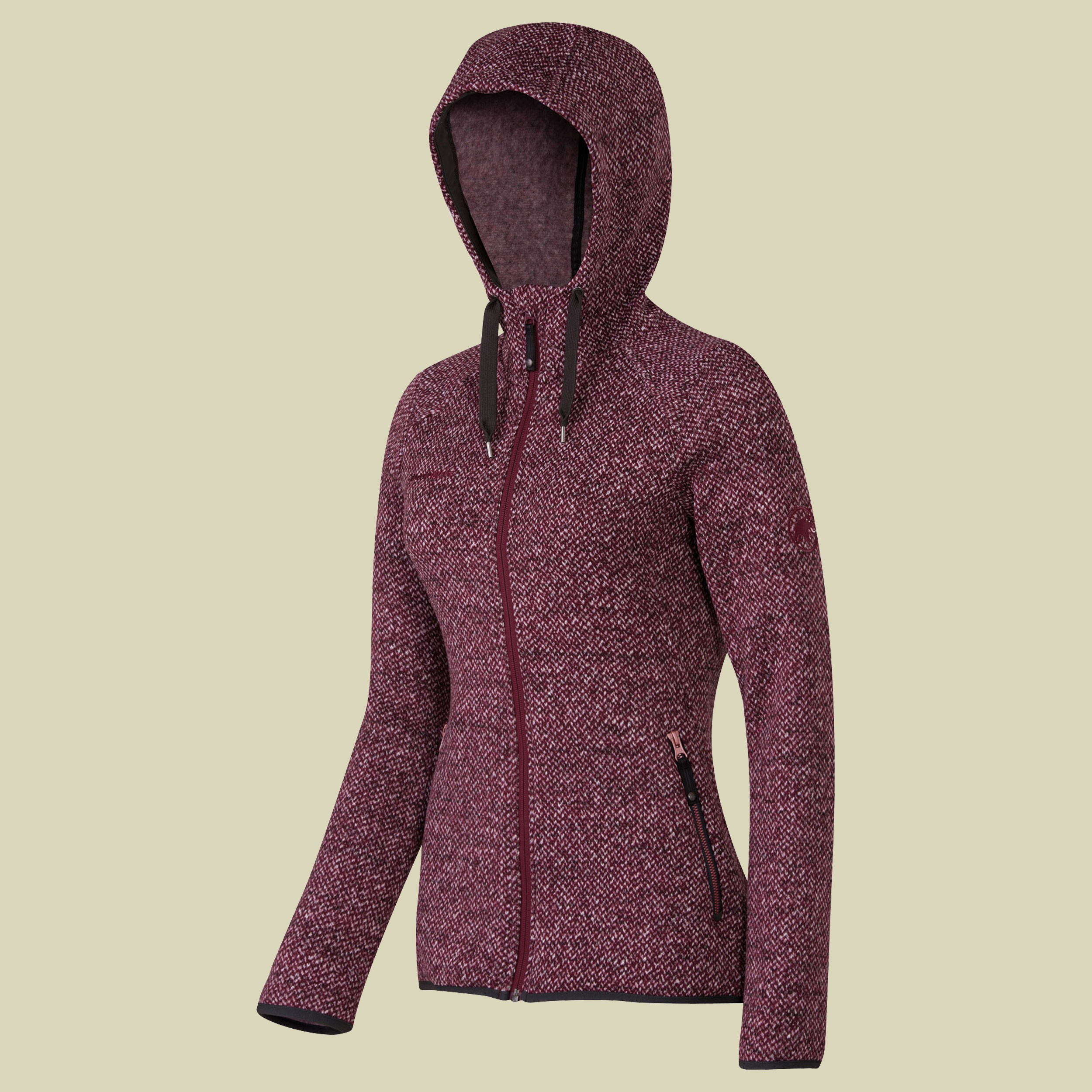 Kira Tour ML Hooded Jacket Women