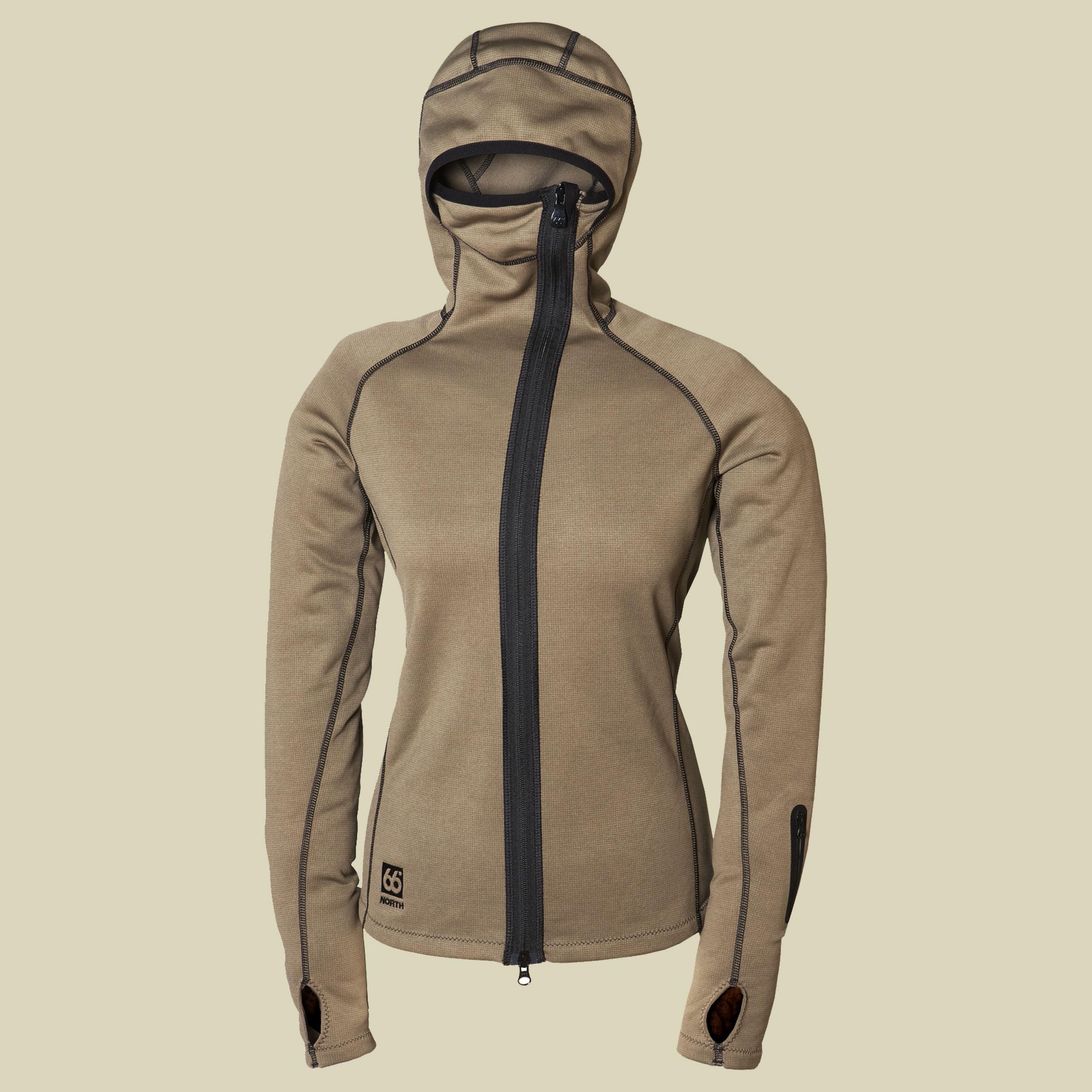 Vik Wind Pro Jacket Women