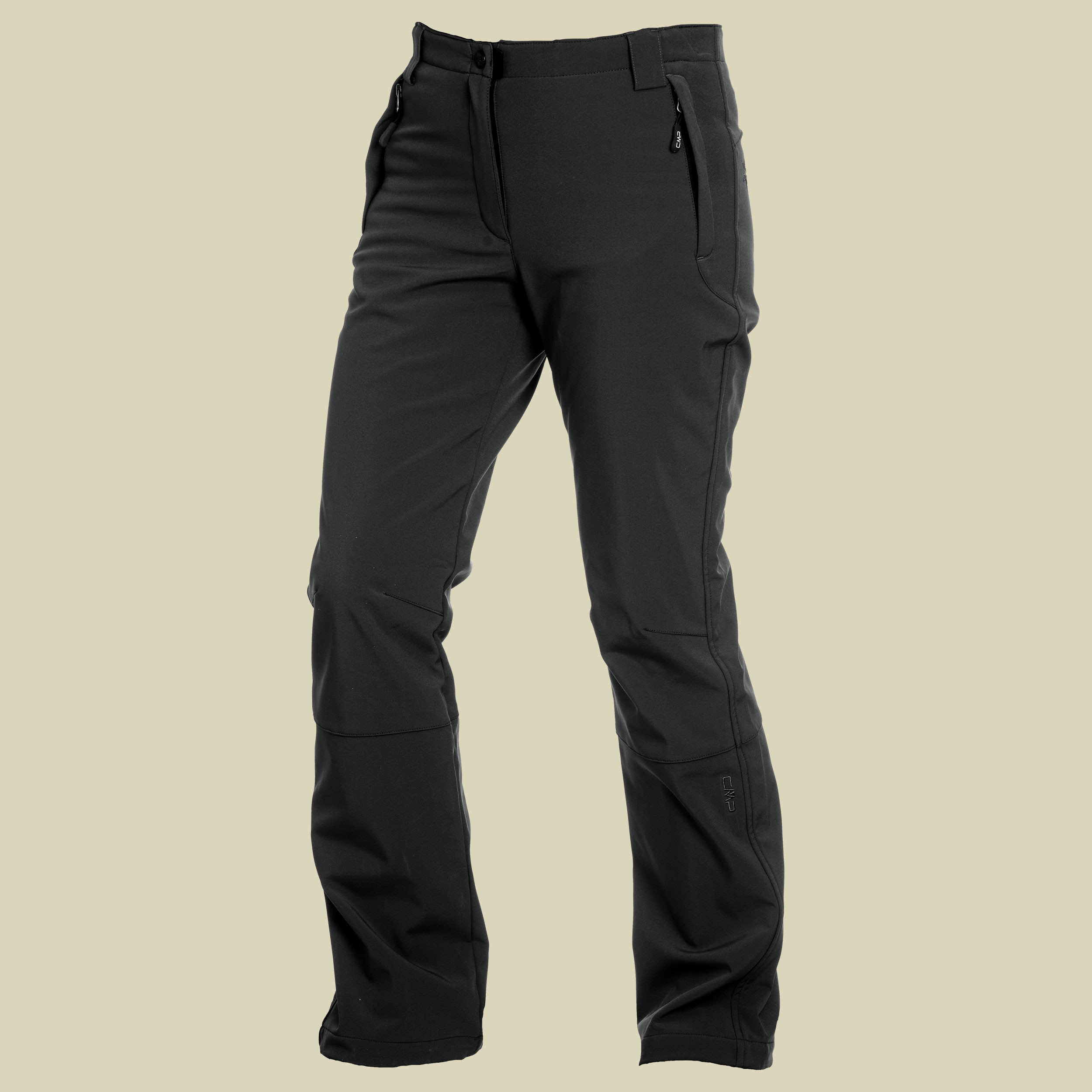 Woman Softshell Pant CMP 3A00486N
