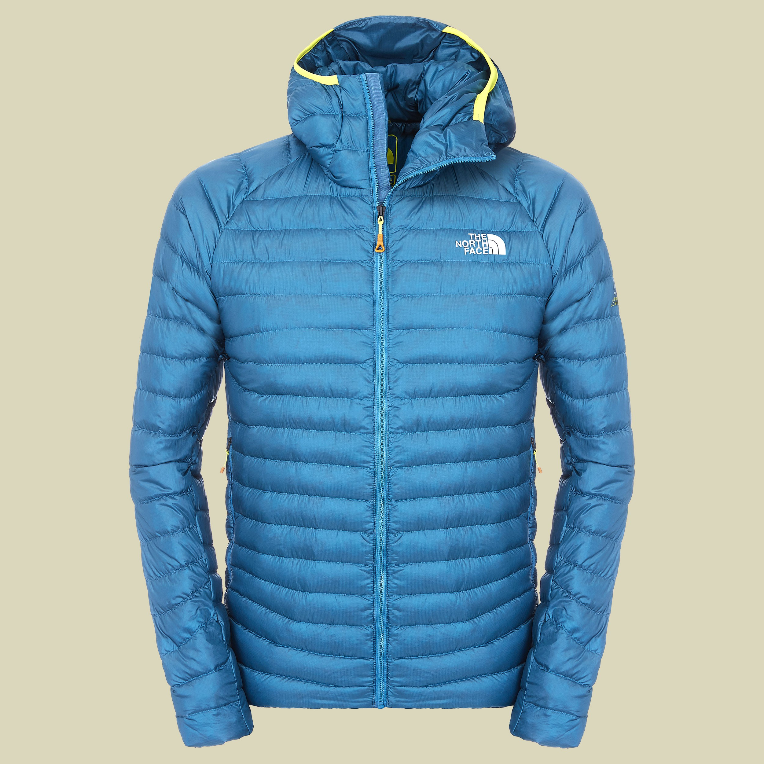 Quince Pro Hooded Jacket Men