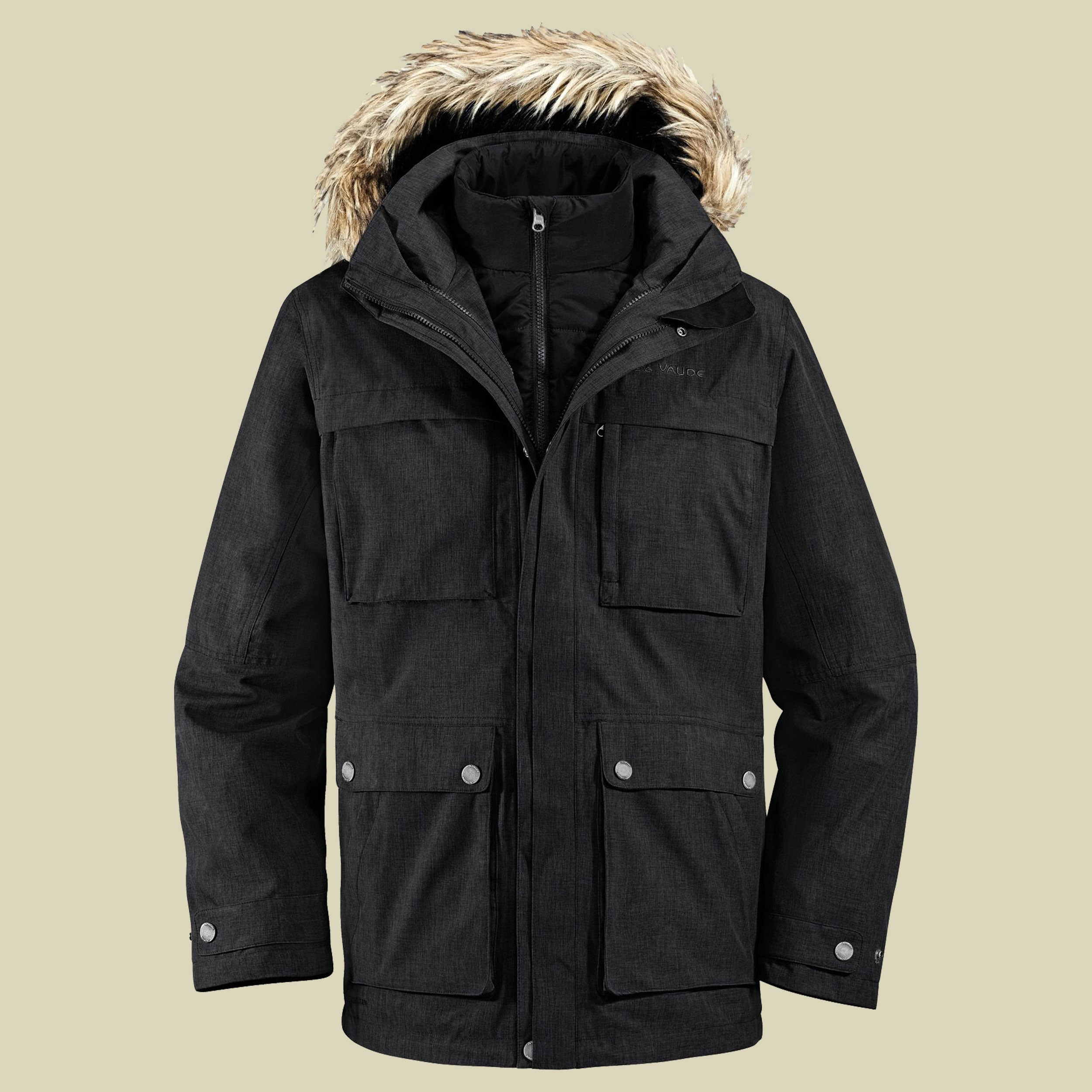 Lhasa 3in1 Jacket III Men