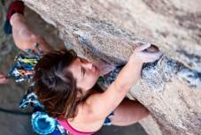 Wochenend-Kletterkurs