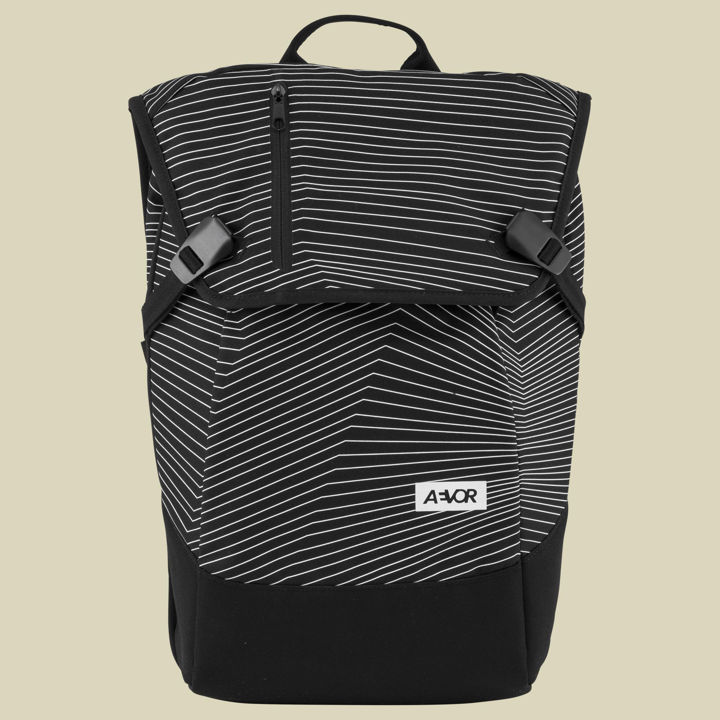 AEVOR Aevor Daypack Daypack Volumen 18 fineline black