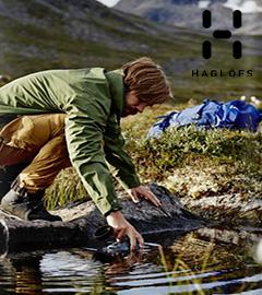 Haglöfs MA 3