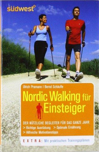 Buchtipp Nordic Walking