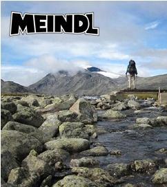 Meindl Wanderschuh MA 3