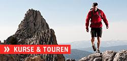 Sommer Kurse und Touren
