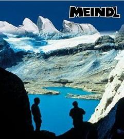 Meindl Wanderschuh MA 1