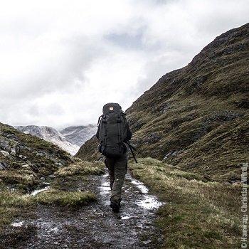 Hanwag Trekkingstiefel