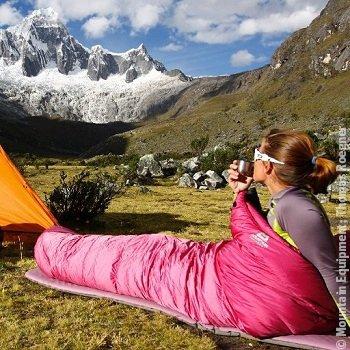 Mountain Equipment Schlafsäcke