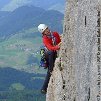 Mountain Equipment Fleecejacke