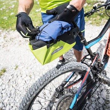 Ortlieb-Fahrradtaschen