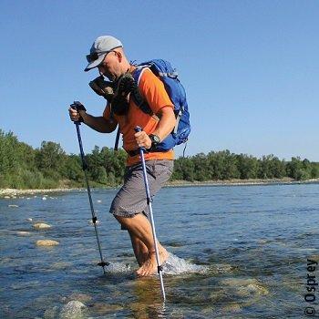 Osprey Wanderrucksäcke