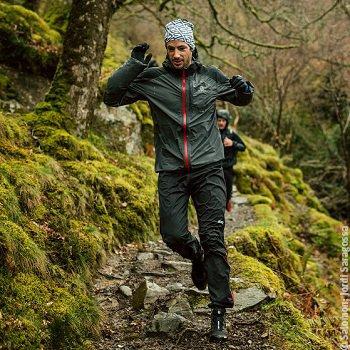 Salomon Trailrunning Schuhe
